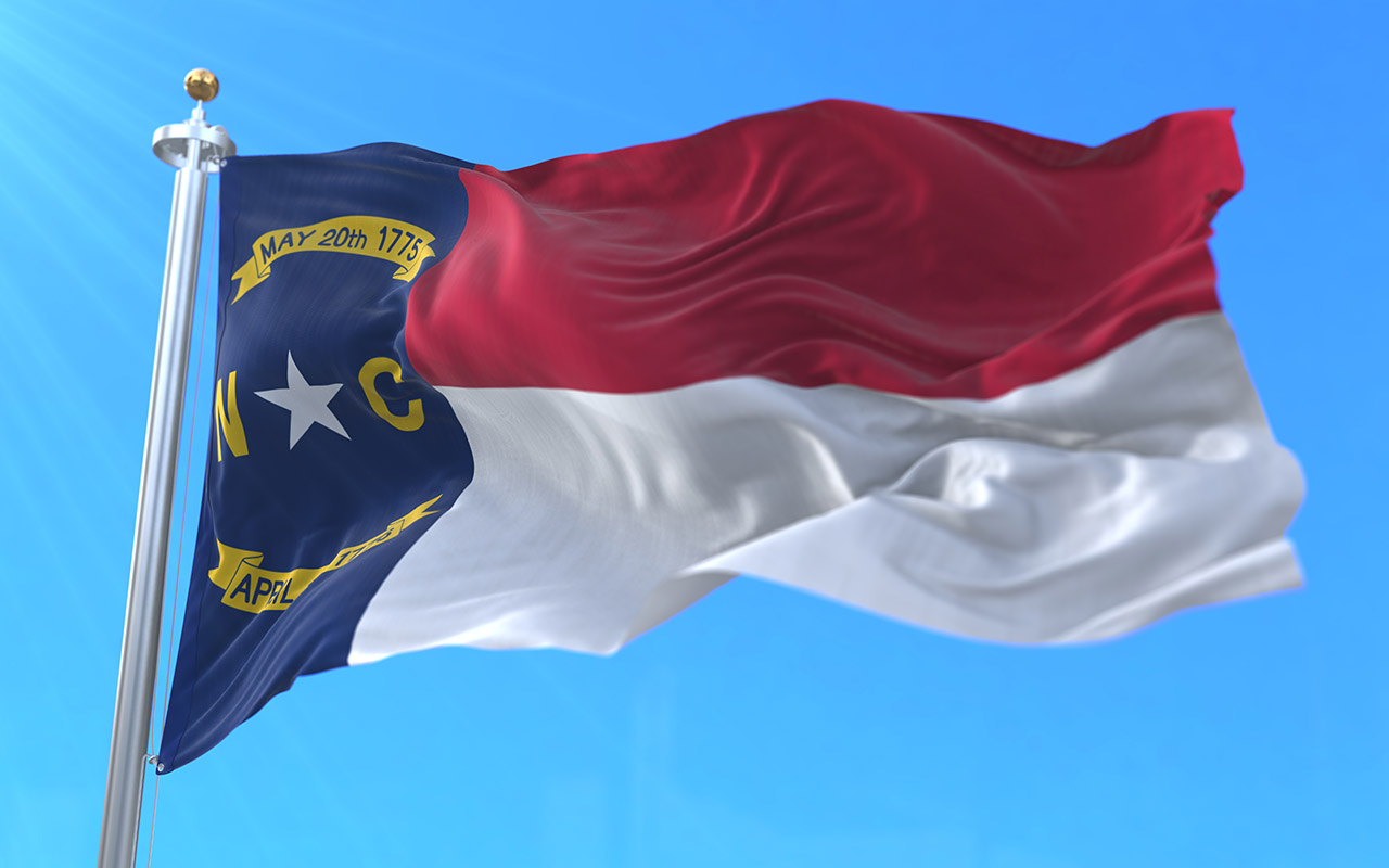 John Branch, Jeff Kelly Appointed to Leadership Positions in N.C. Bar Association