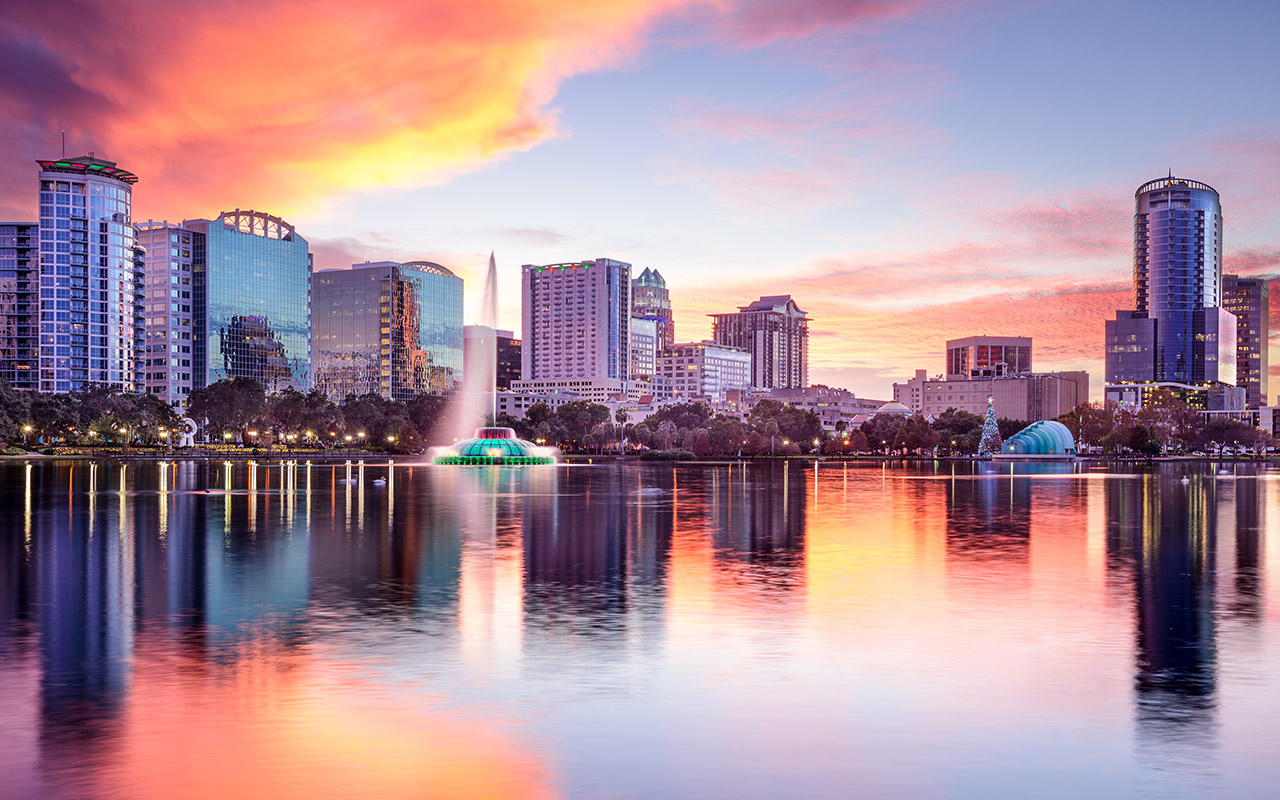 Corporate Attorney Richard Coaxum Joins Nelson Mullins in Orlando