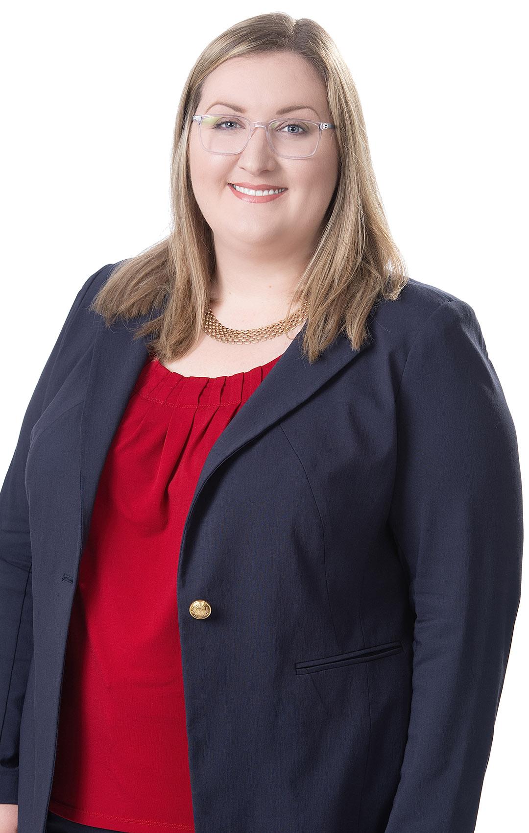 Megan Basham Davis