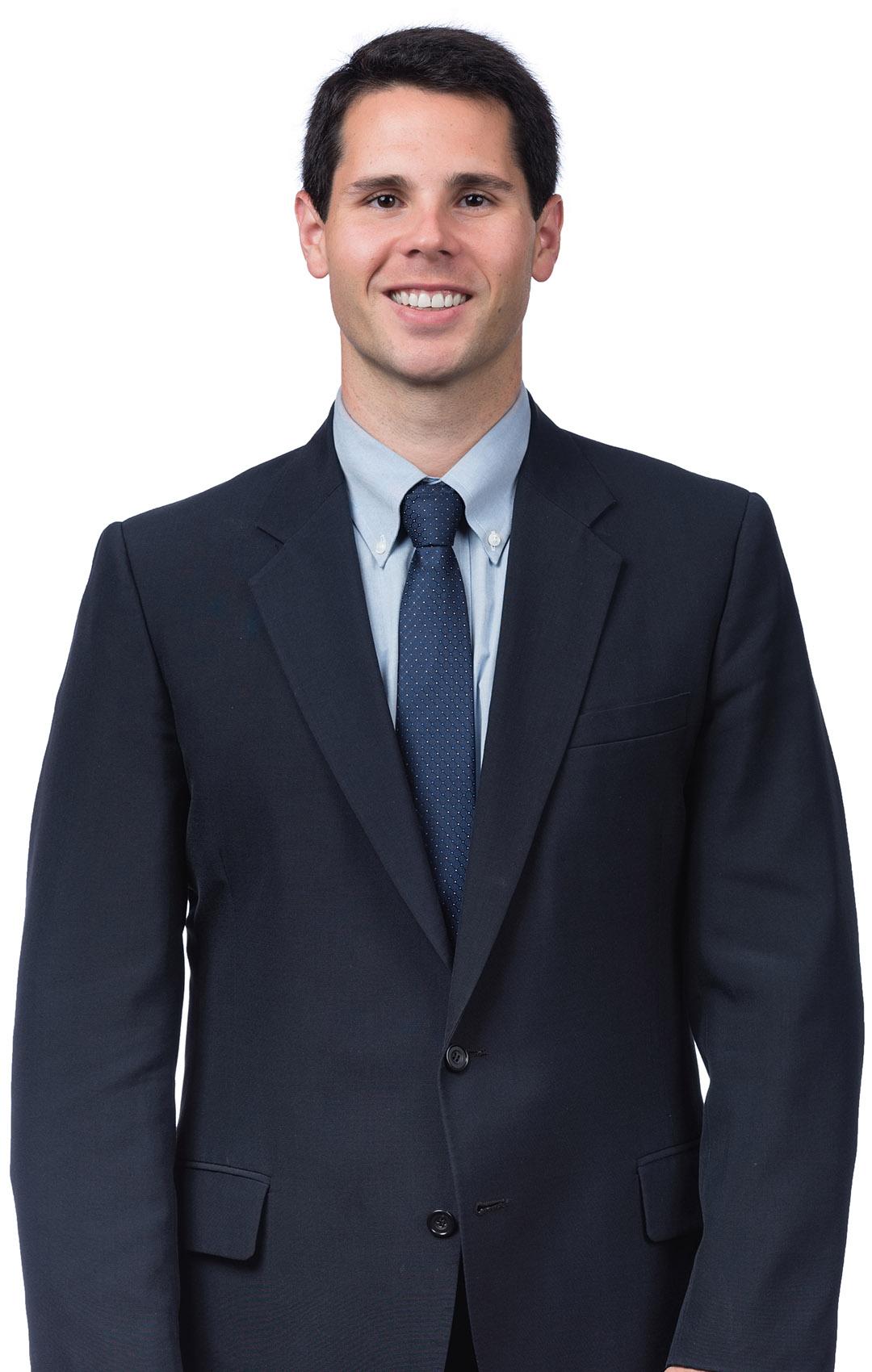 Nick Garifo