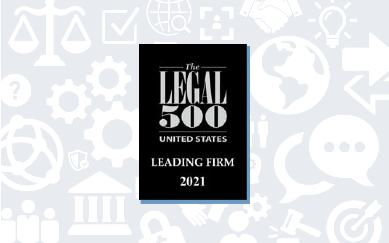 The Legal 500 Recognizes Nelson Mullins Attorneys and Practices