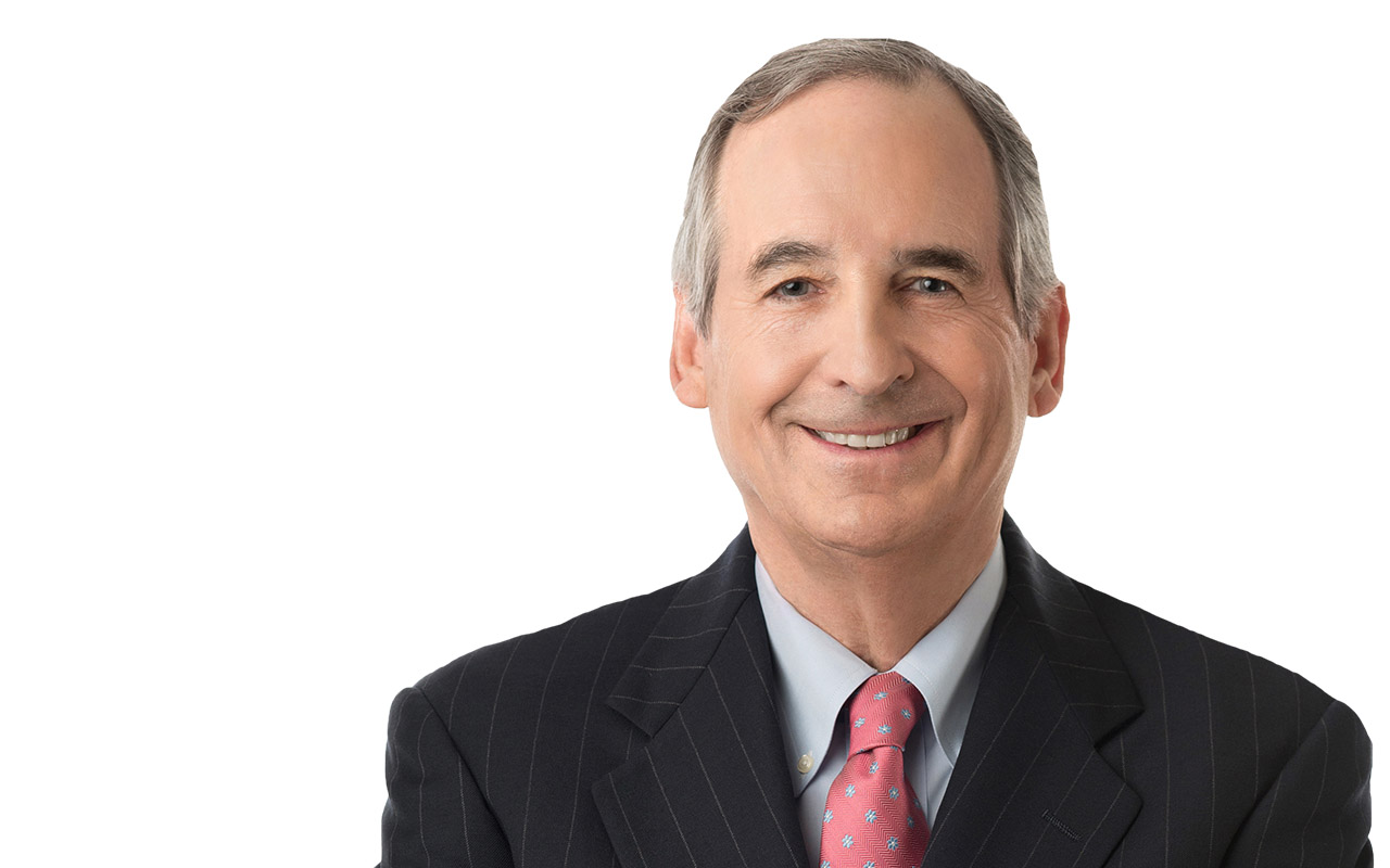 Partner George Wolfe to Receive 2021 Global Vision Award
