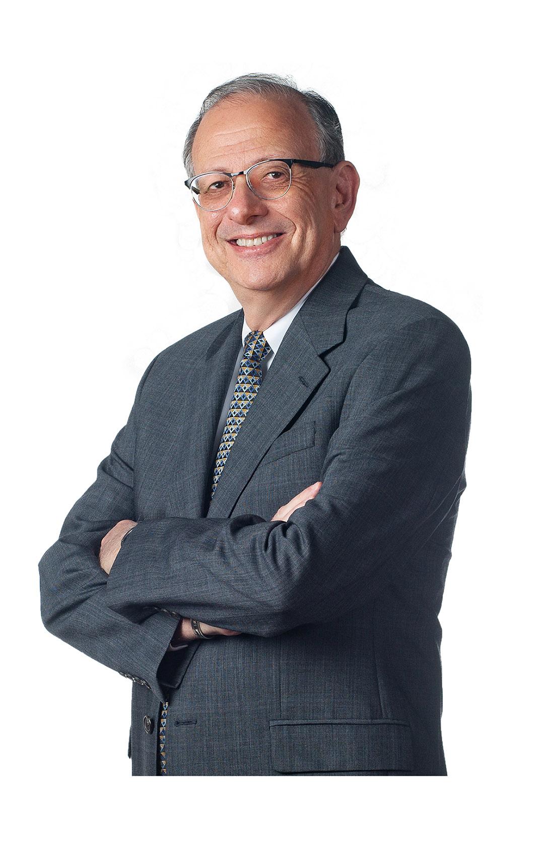 Lester J. Perling