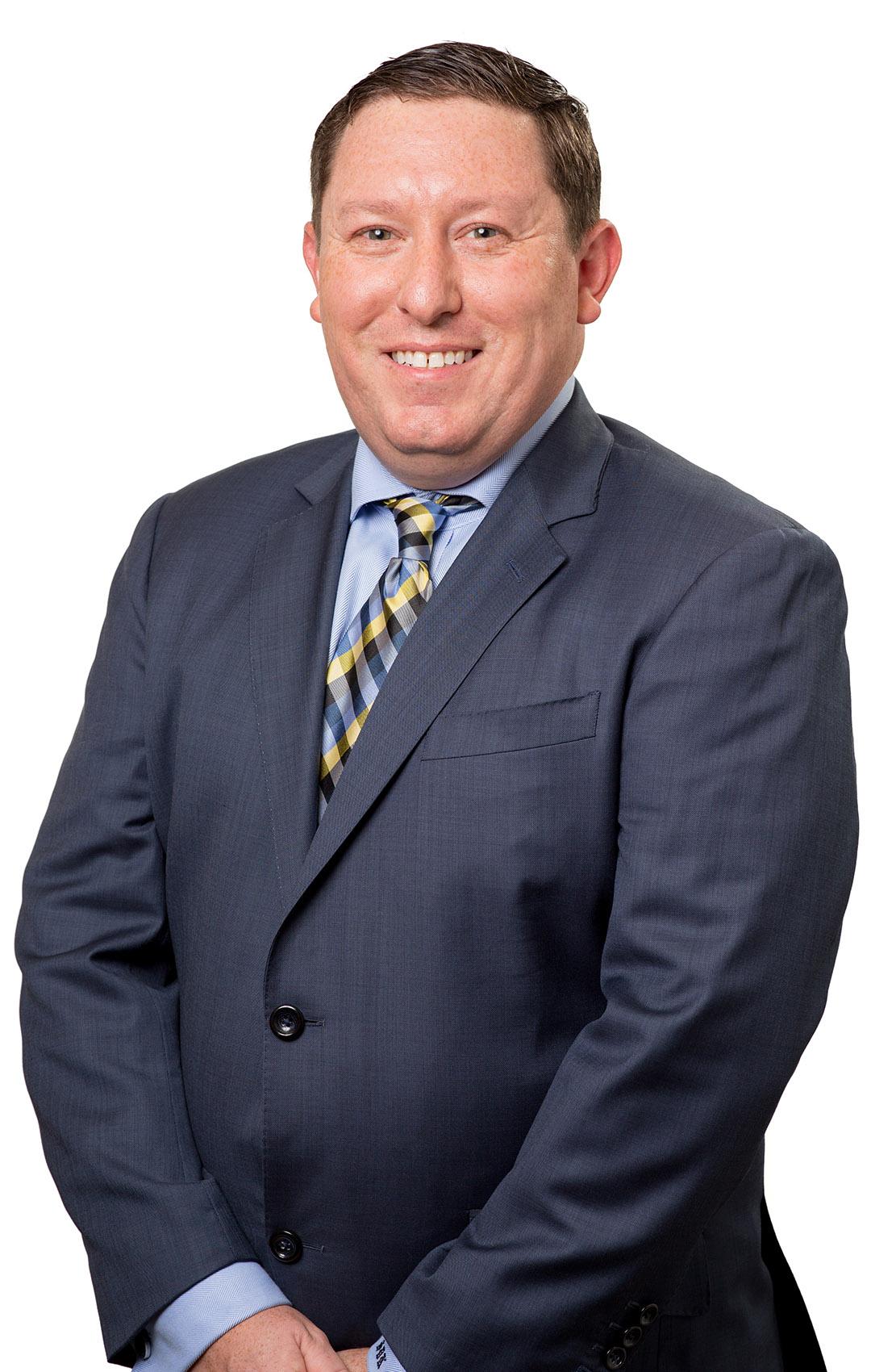 Scott D. Knapp