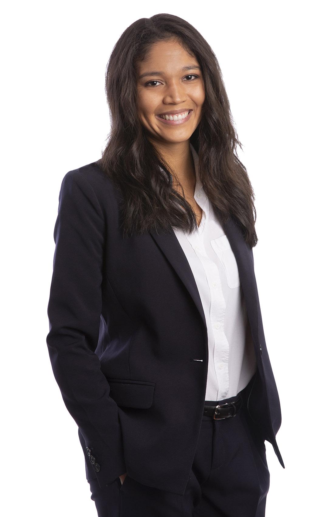Maya Brown