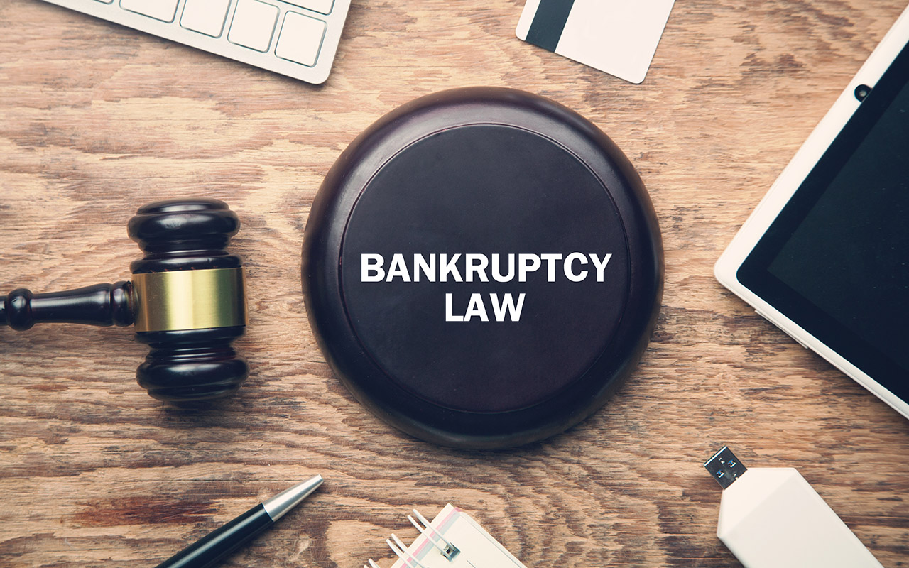 Growing Business in Bankruptcy Litigation Fuels Attorney Hiring