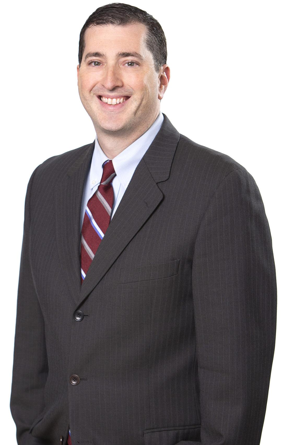 Alan F. Kaufman