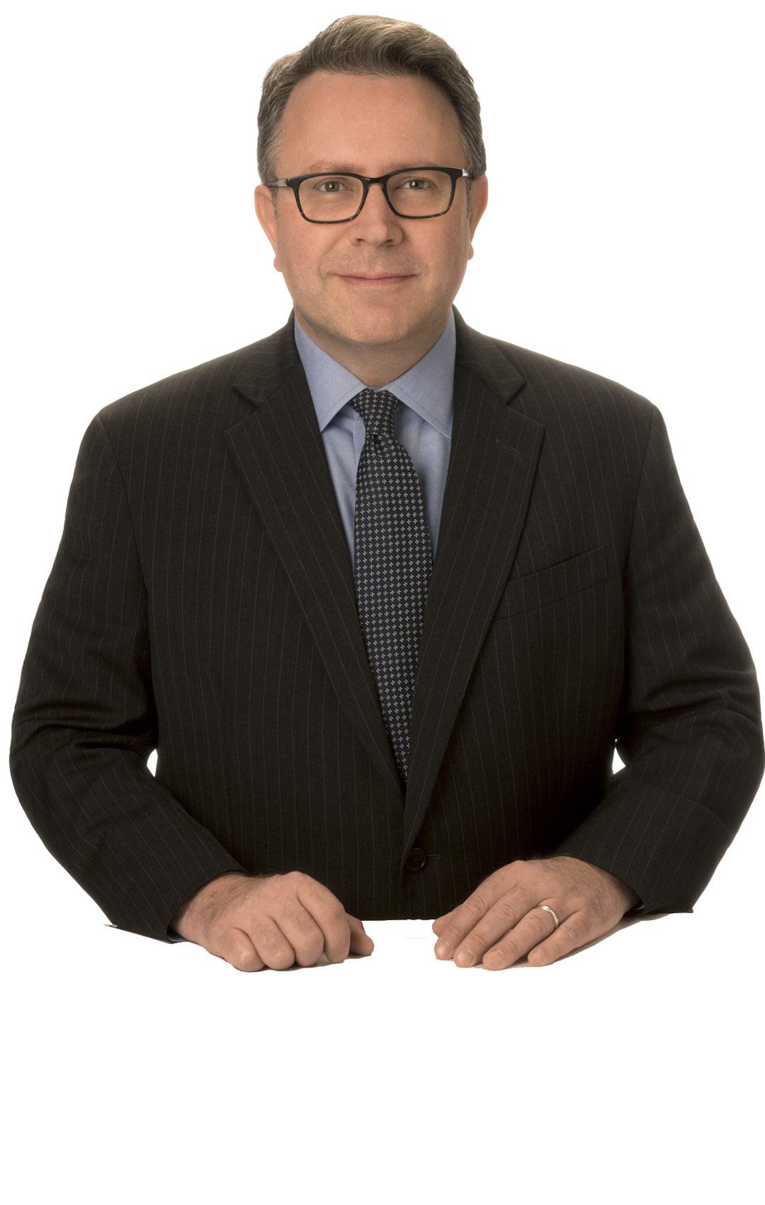 Richard B. Levin
