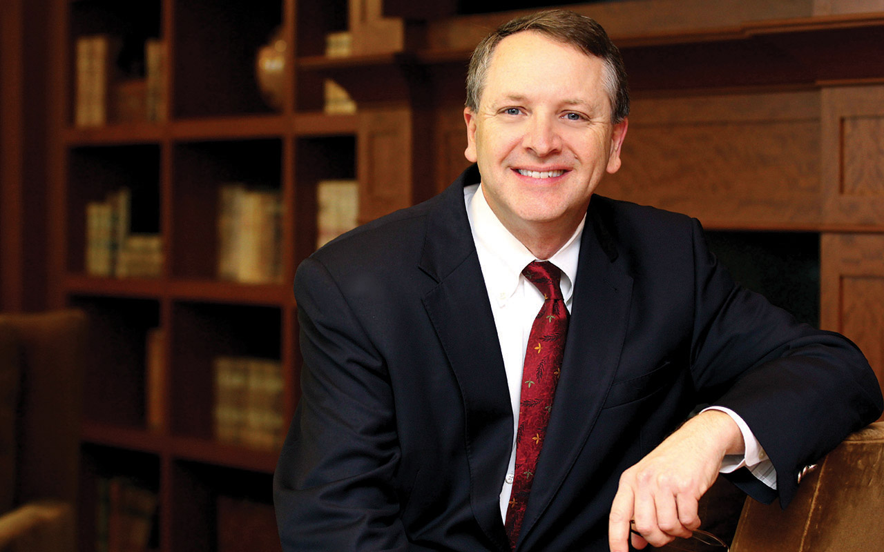 Columbia Business Monthly Names Jim Lehman Among 50 Most Influential