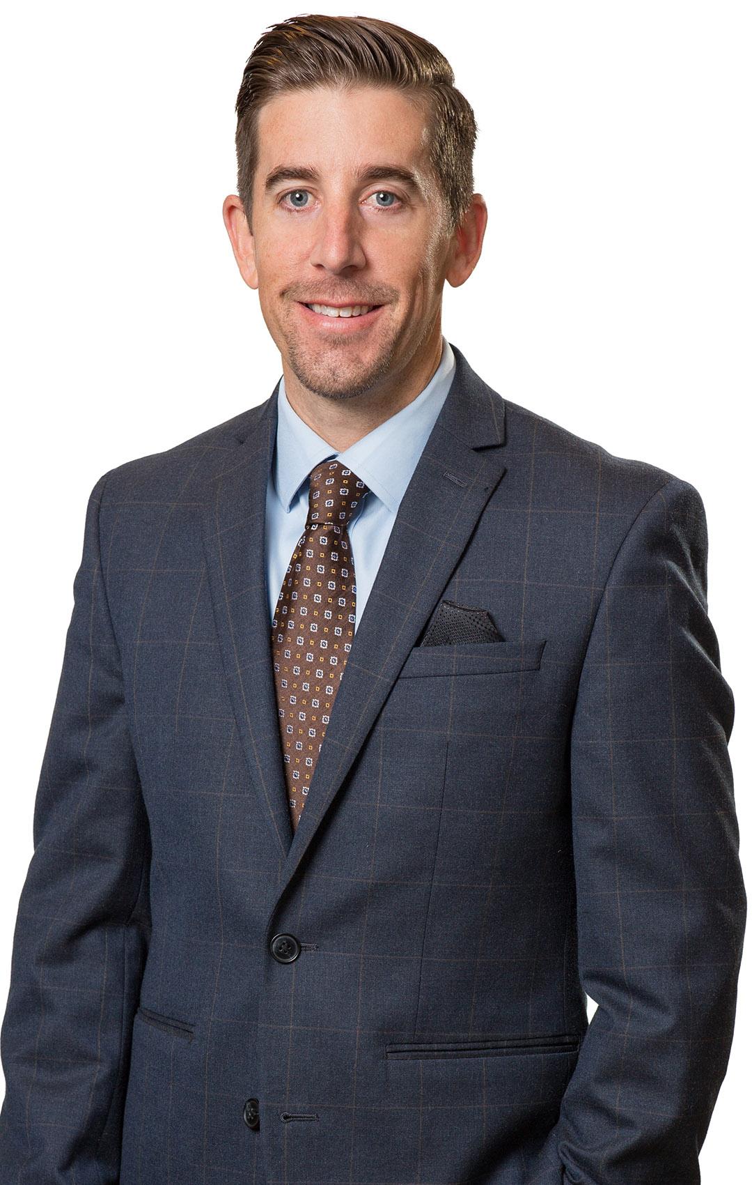Mark M. Barber