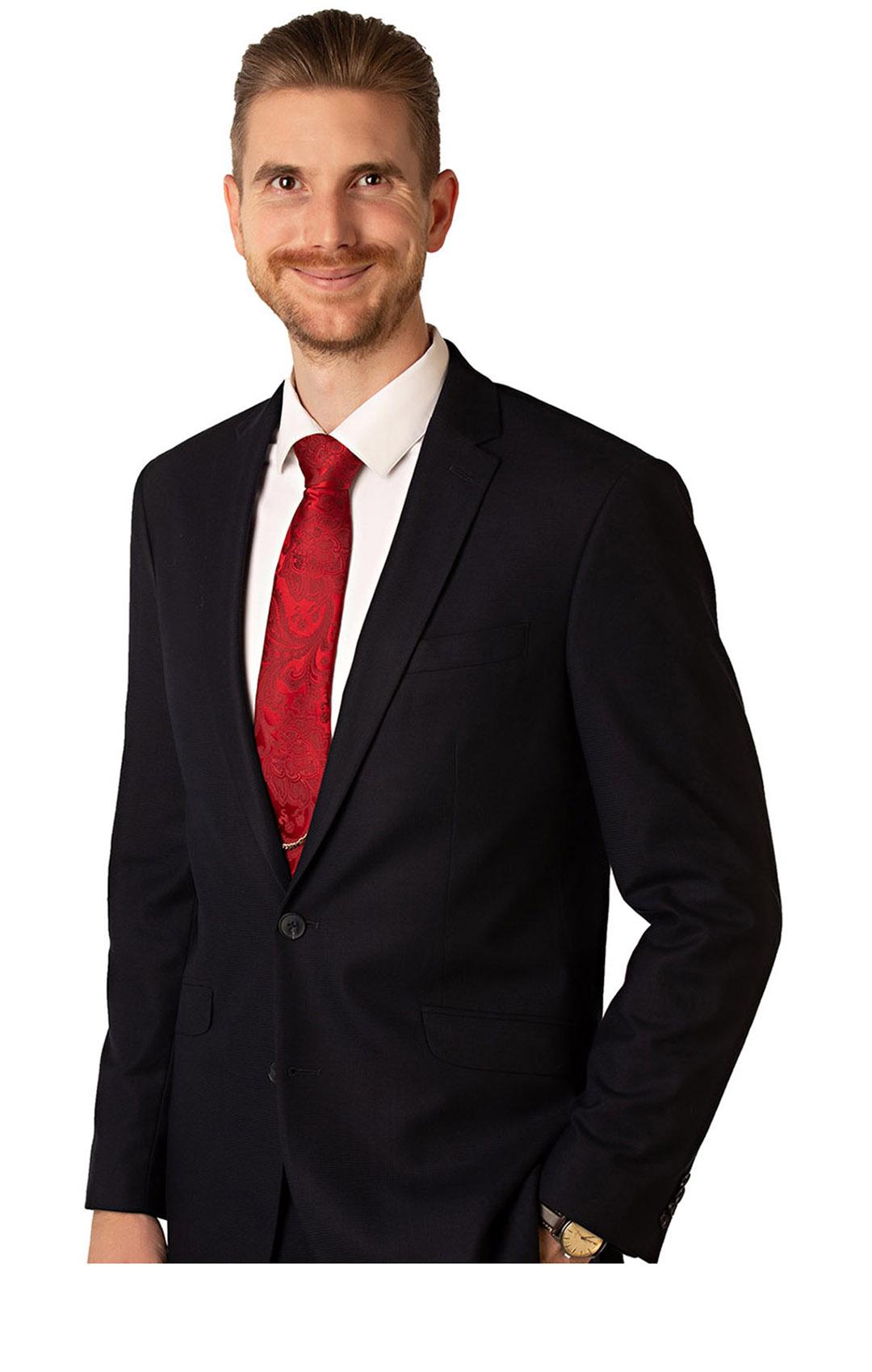 Joshua Brian