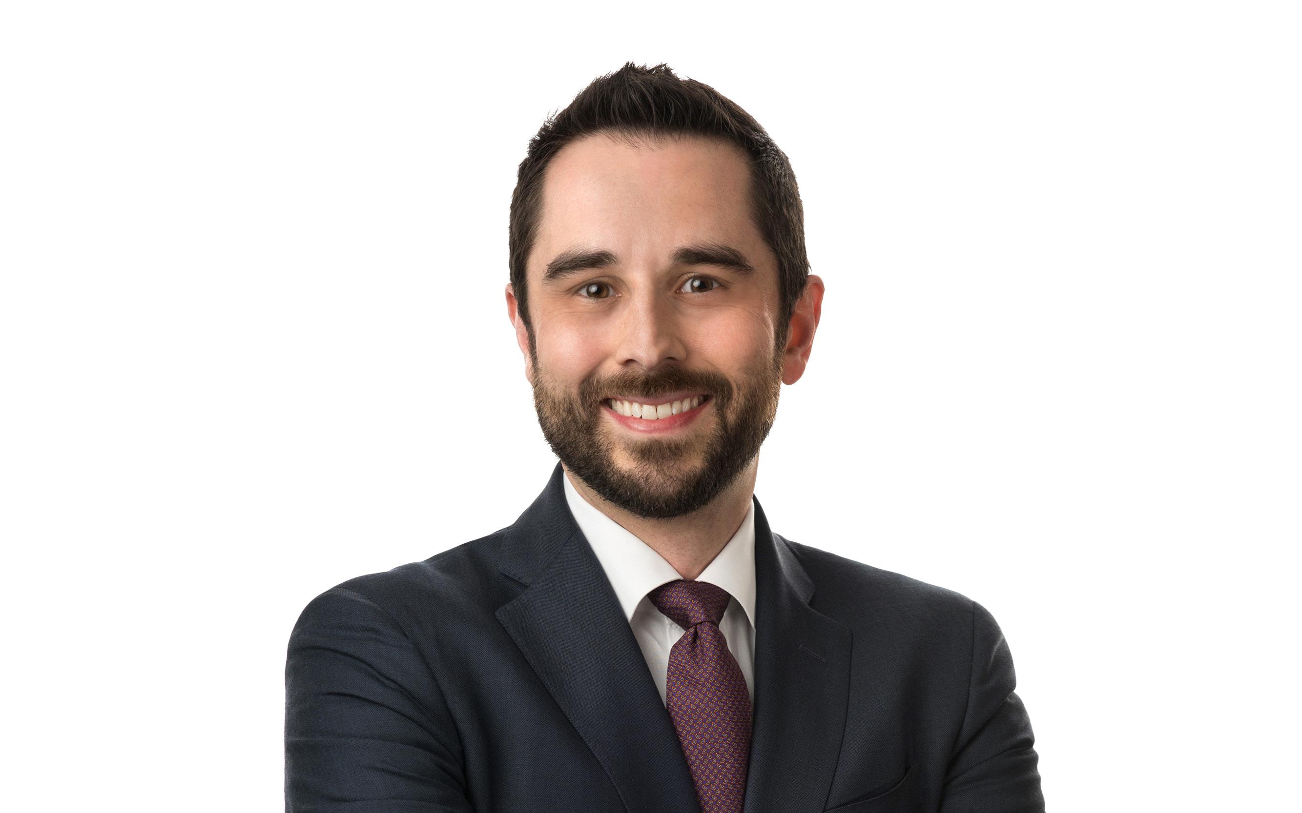 My Path to Partnership: Brandon Moulard