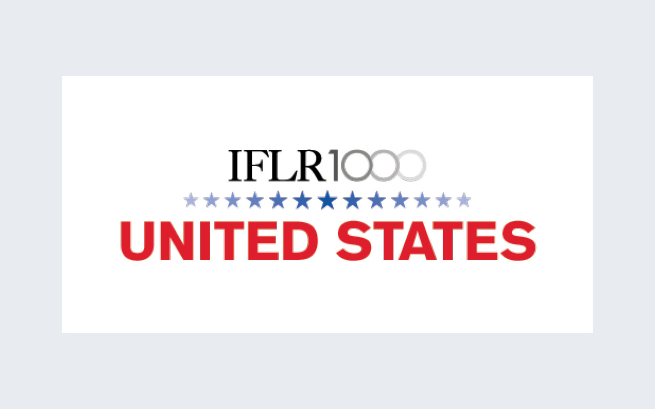 IFLR1000 United States Names Nelson Mullins Attorneys and Practices in its 2019 Edition
