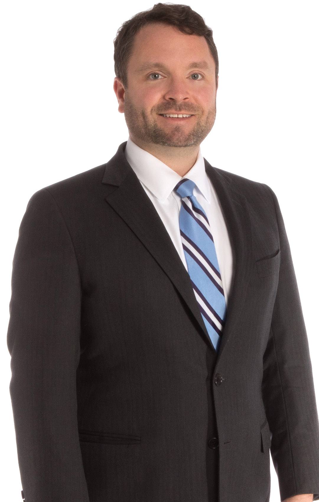 John E. Branch III