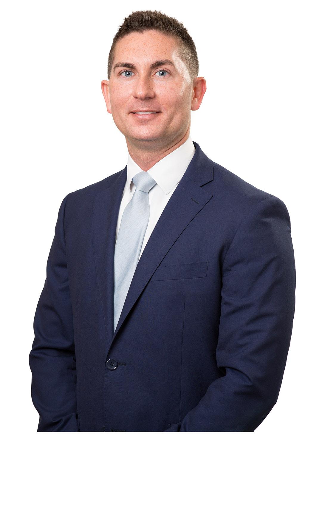 Ryan K. Todd