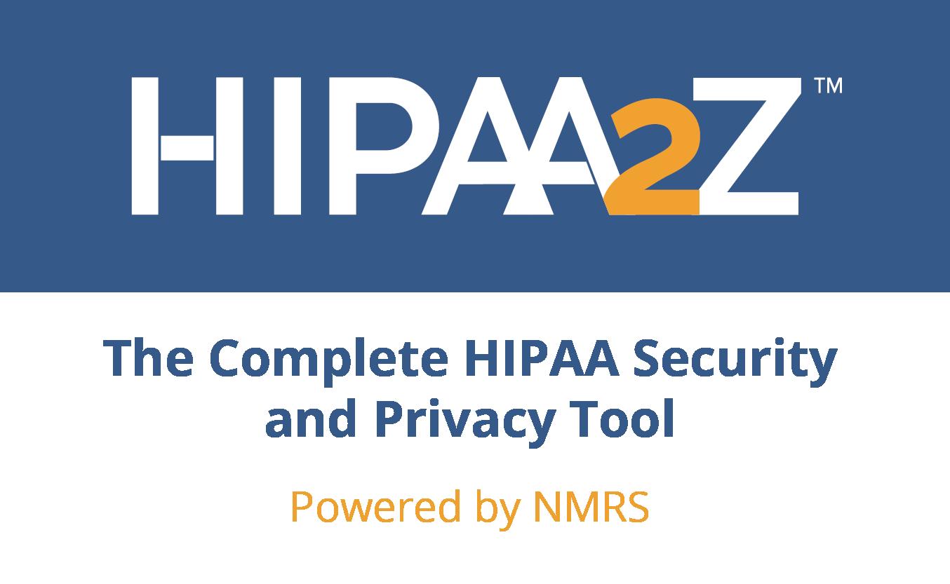 HIPAA2Z Button