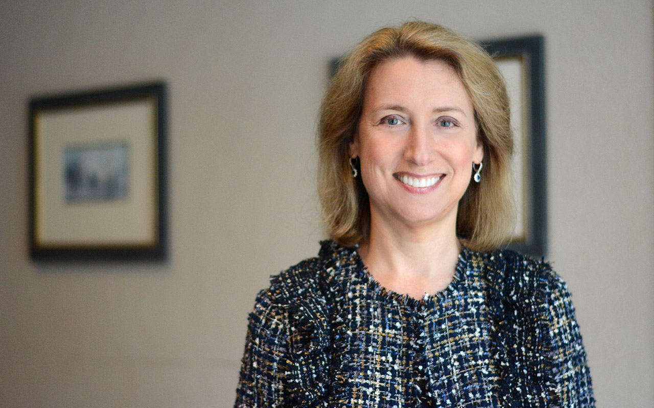 Nelson Mullins' Trish Markus appointed to N.C. Institute of Medicine