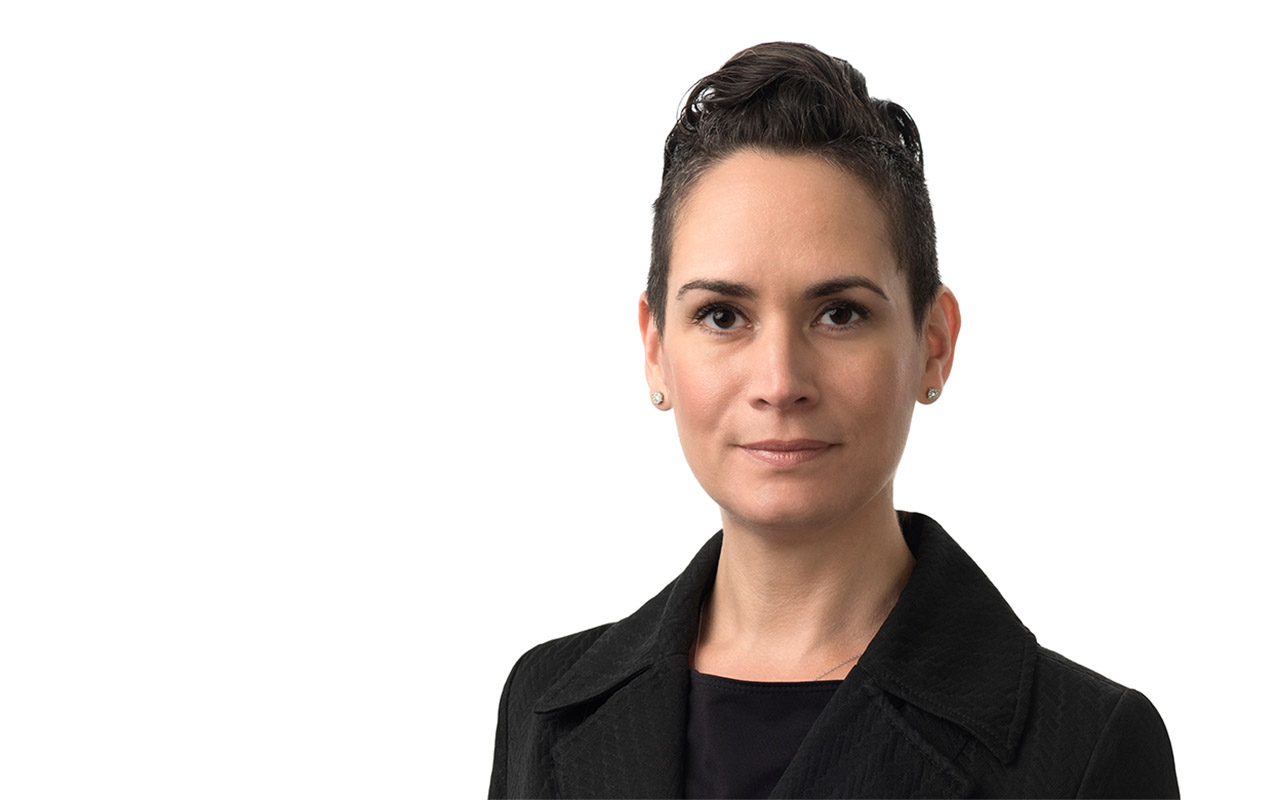 Partner Geiza Vargas-Vargas Helps Form New Charleston Deal Alliance