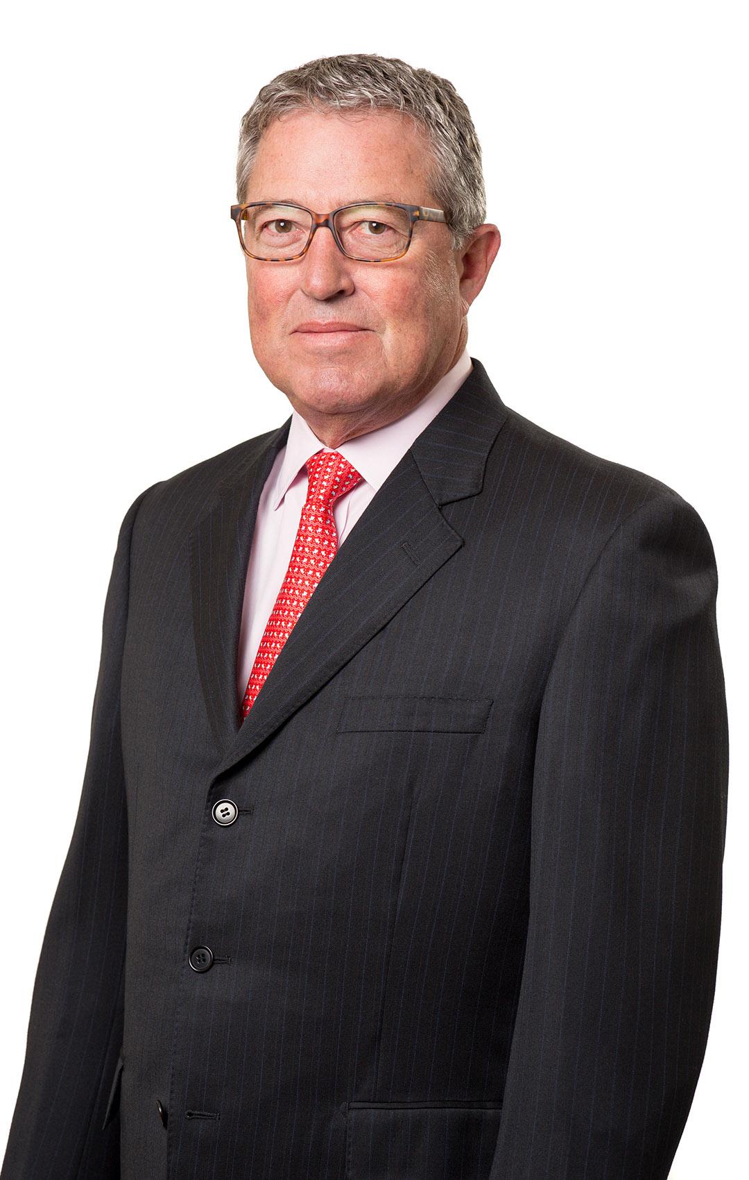 Clifford I. Hertz