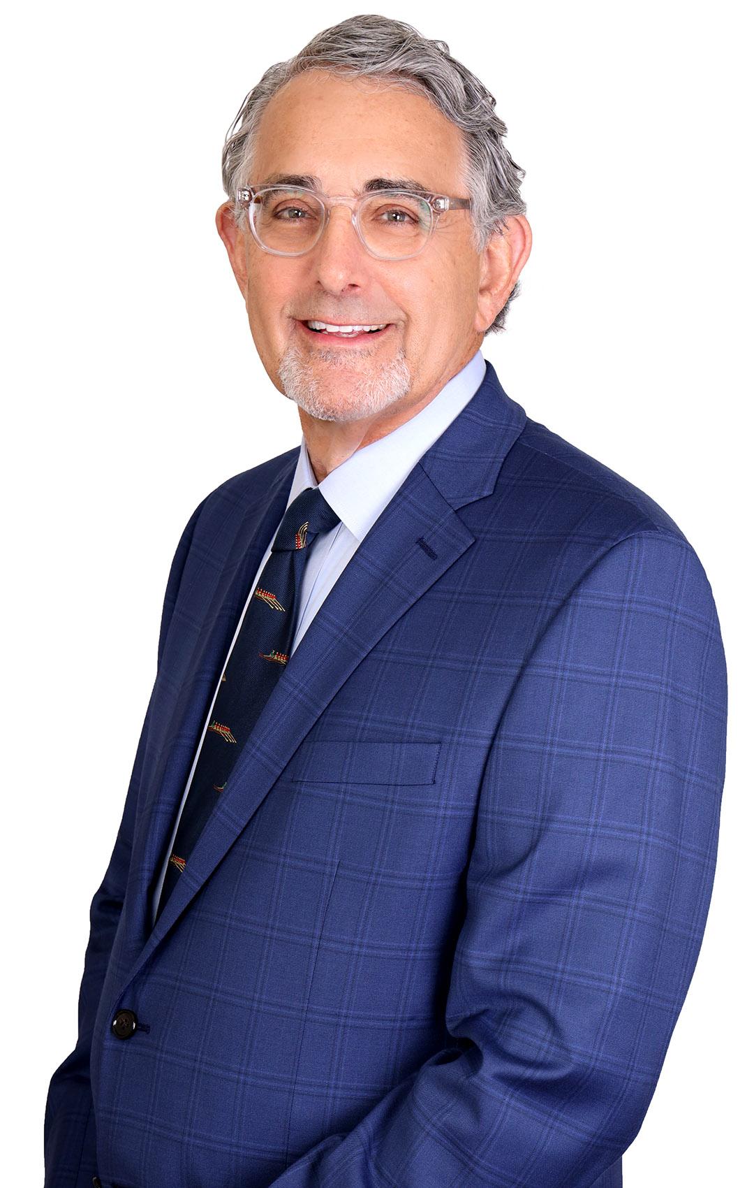 Edward E. Poliakoff