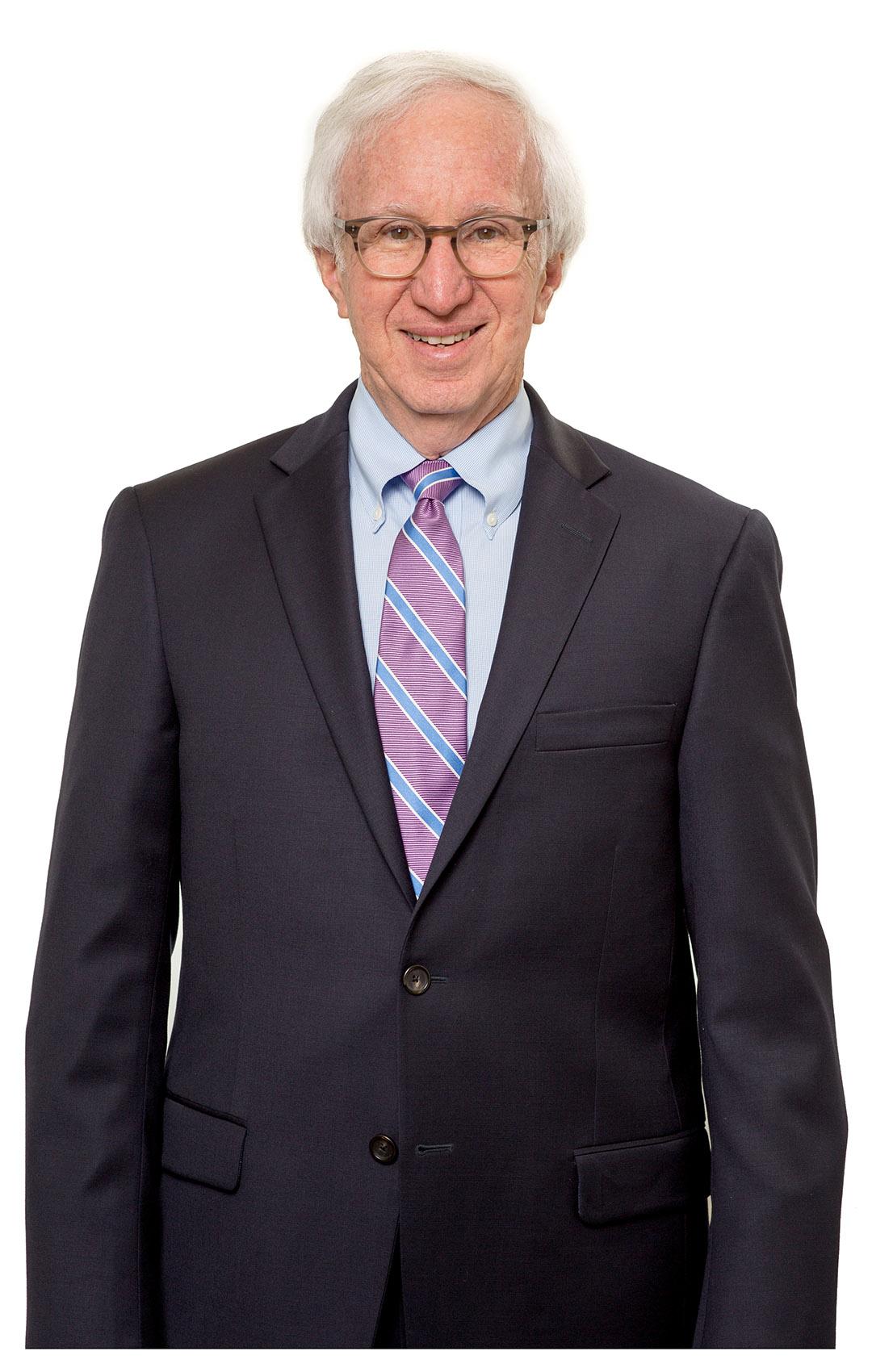 Jeffrey A. Deutch