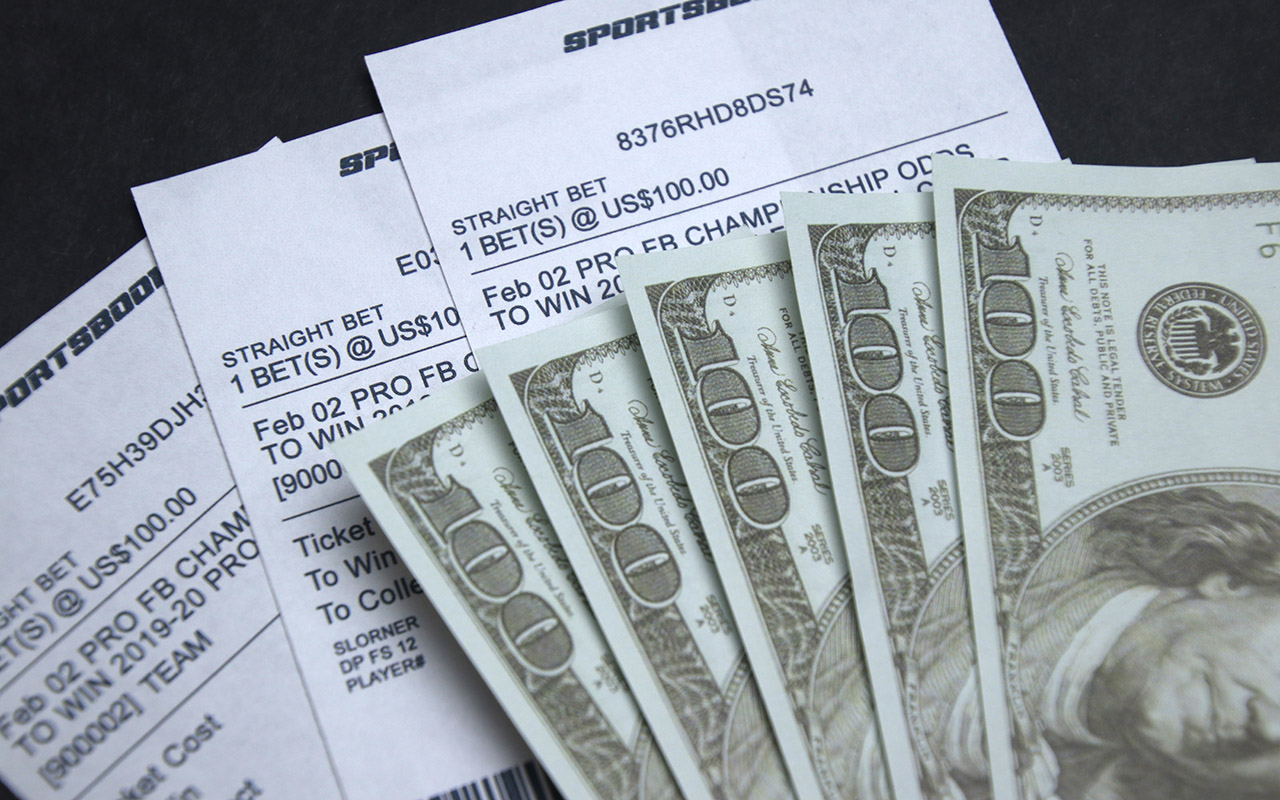 The State of Sports Wagering in Massachusetts