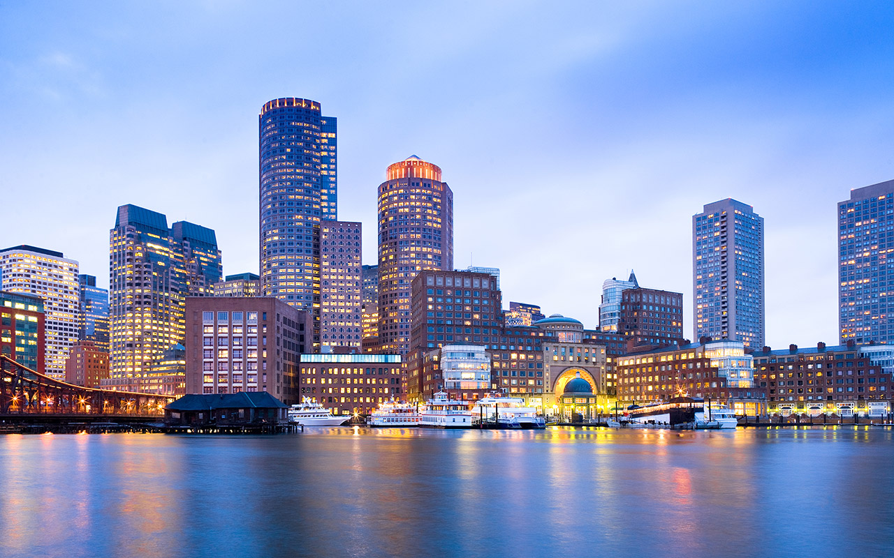 Experienced IP Attorneys Join Nelson Mullins in Boston