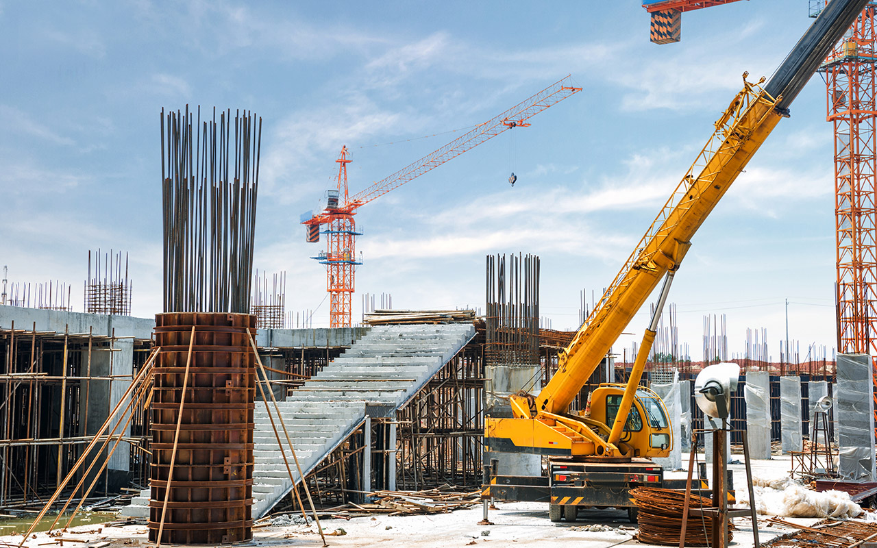 A Customized Approach To Insuring Construction Mega-Projects