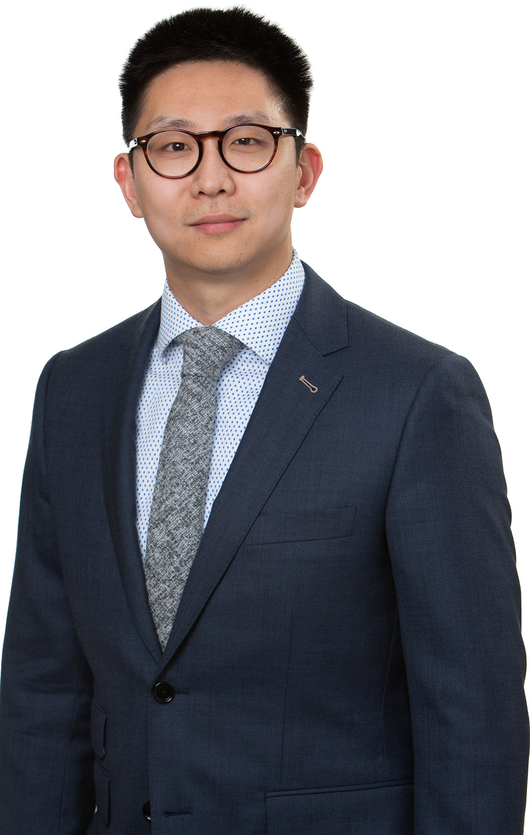 Franklin Chou