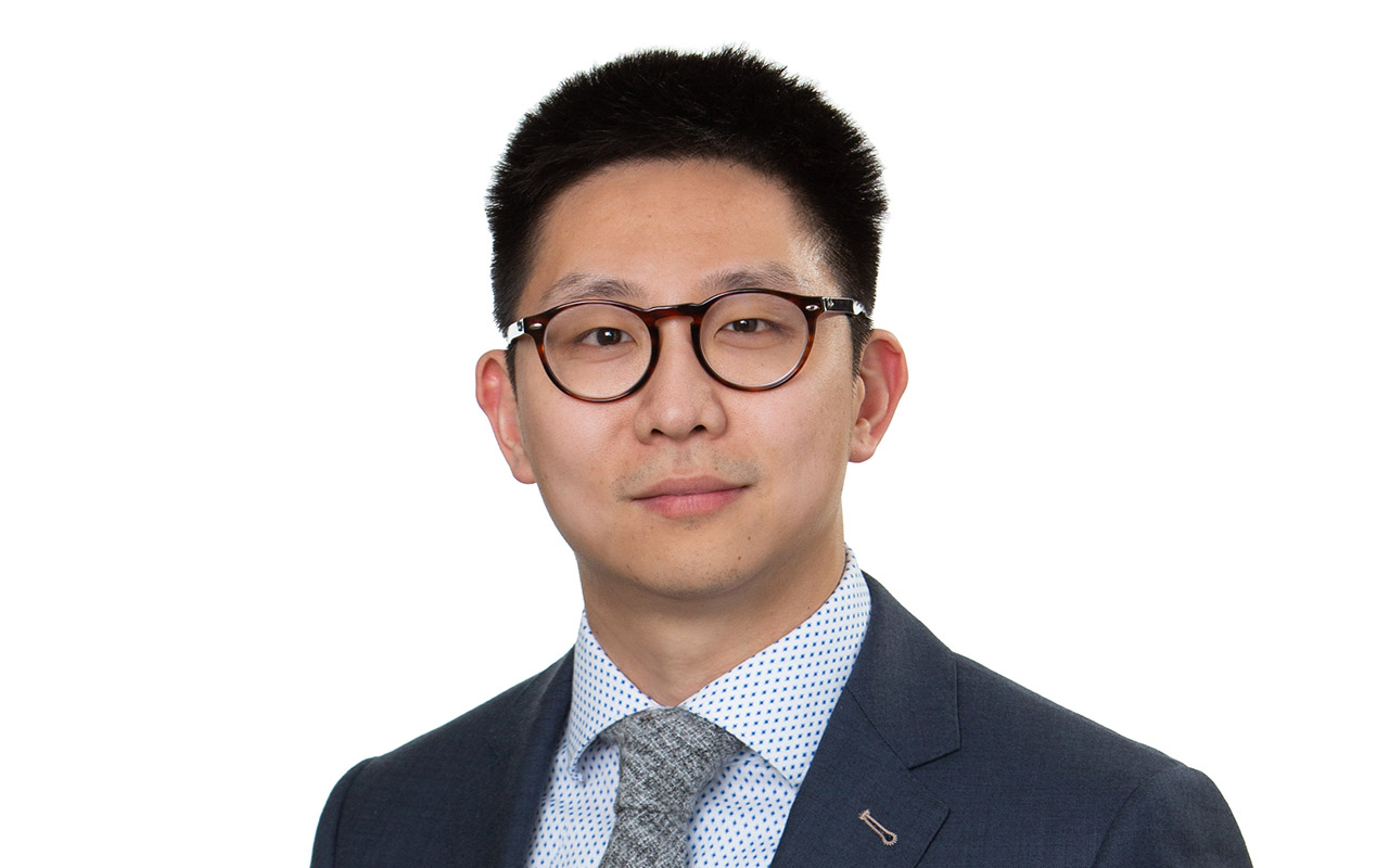 Nelson Mullins' Franklin Chou Elected to Child Care Nonprofit Board