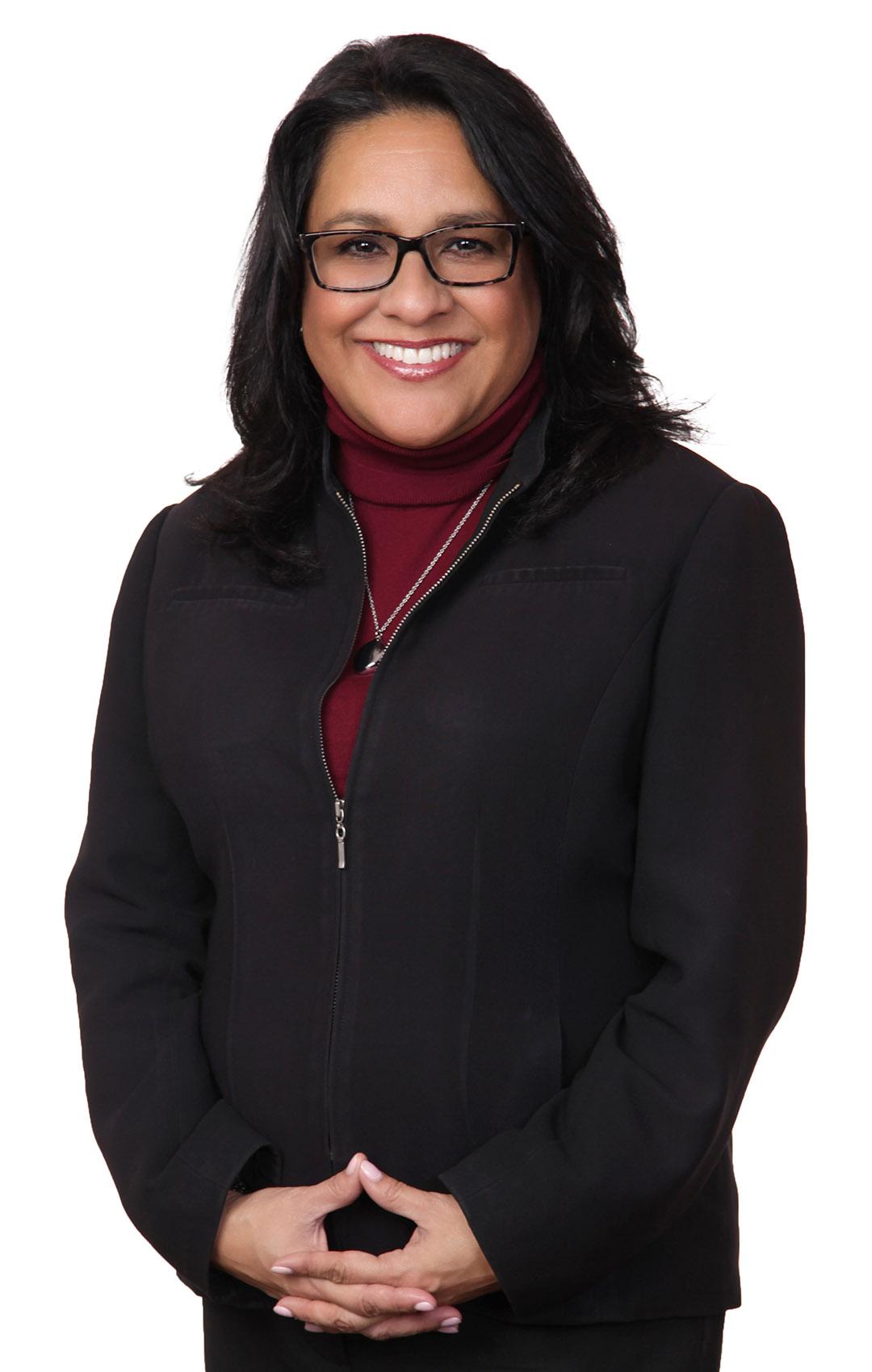 Lynda R. Jensen