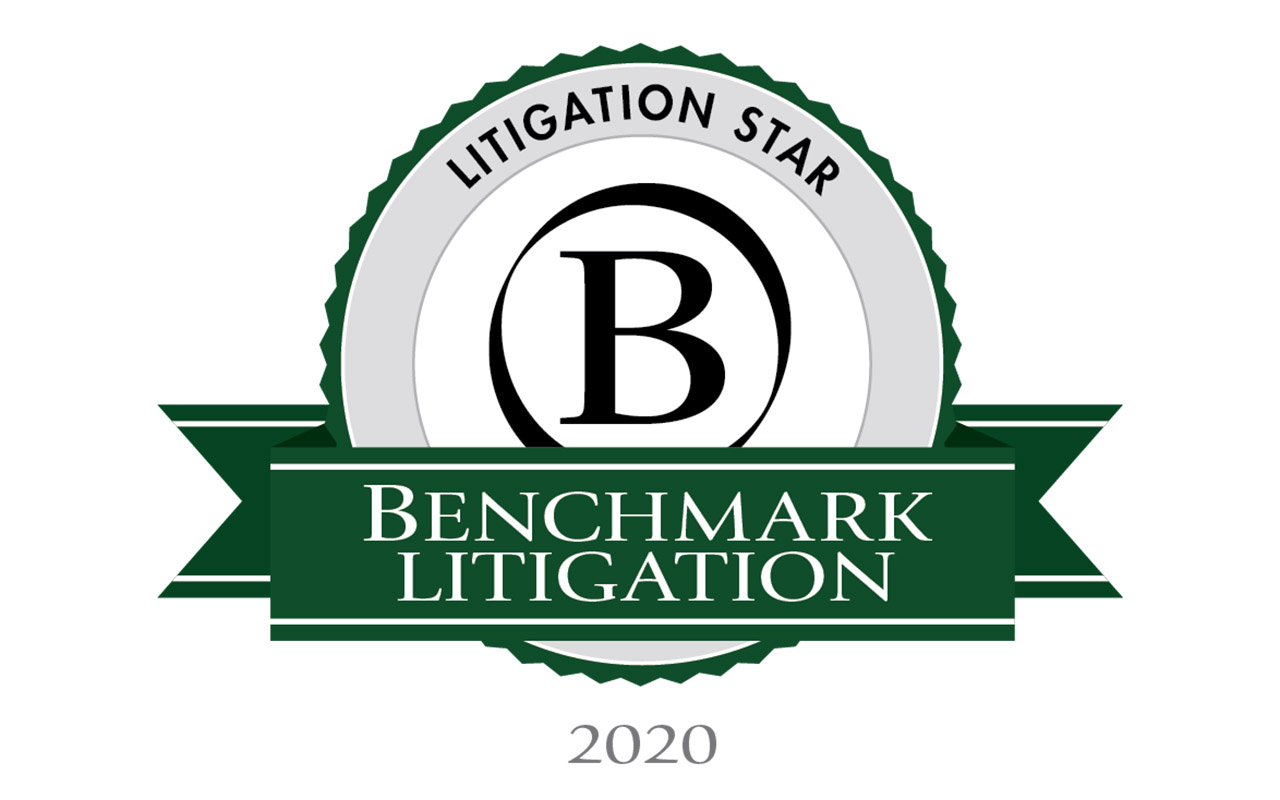 18 Nelson Mullins Attorneys Recognized in Benchmark Litigation 2020 Rankings