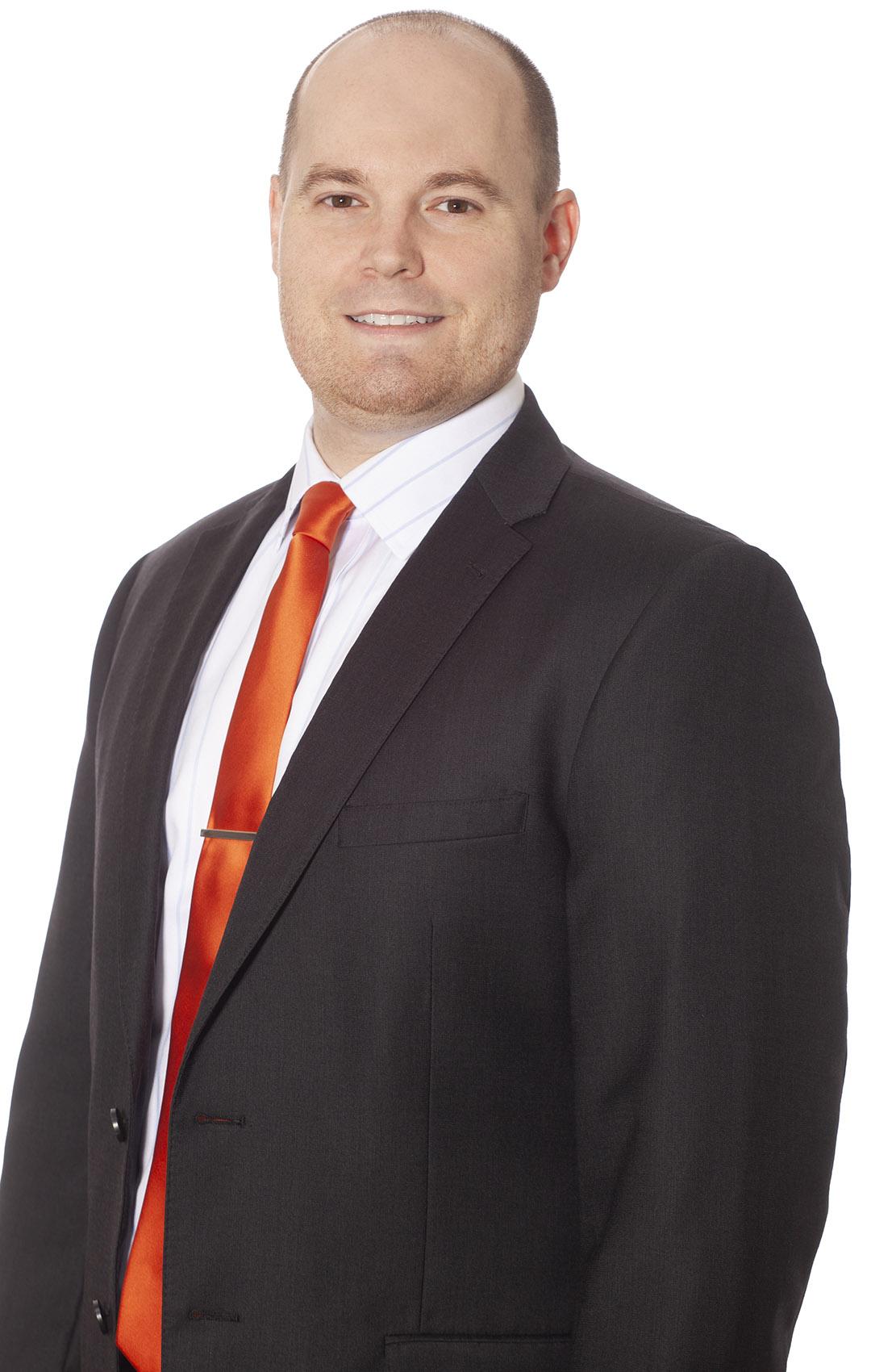 Nathaniel G. Dutt
