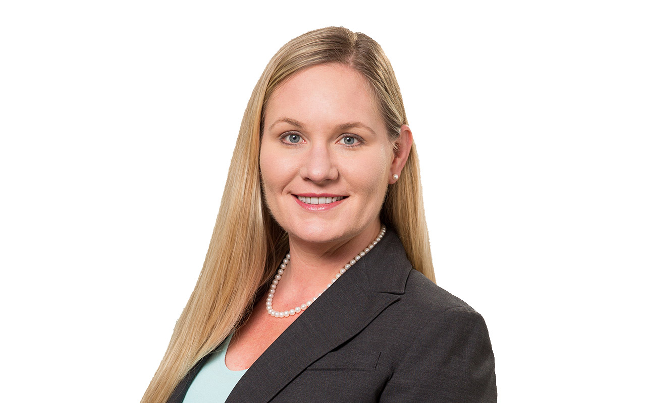 Hollie Croft Named Among Orlando's 40 Under 40