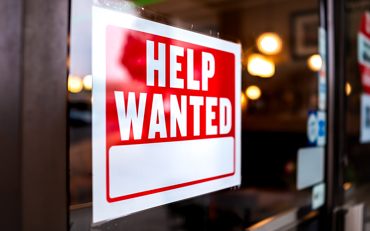 Managing the Foodservice Labor Shortage