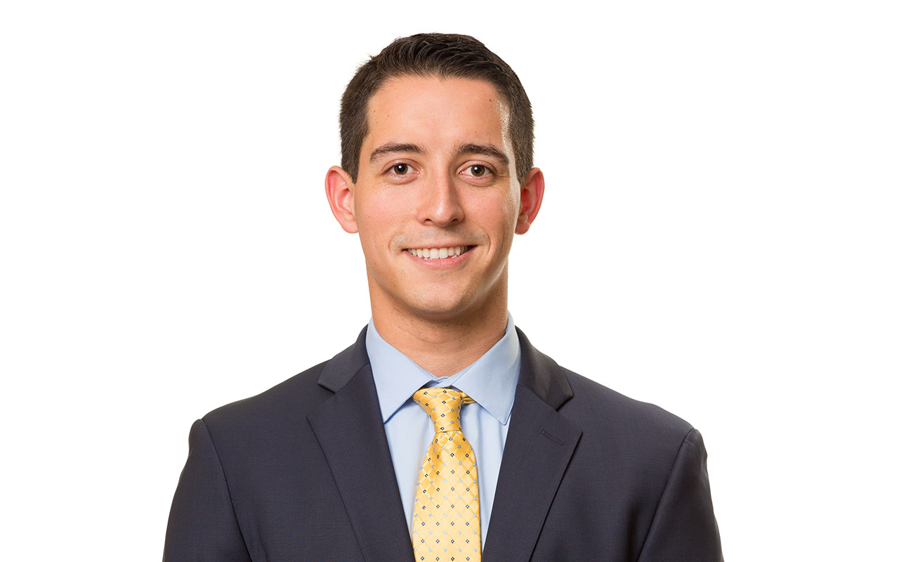 Valentín I. Arenas Appointed Chair of Hispanic National Bar Association Young Lawyers Division for Region VIII