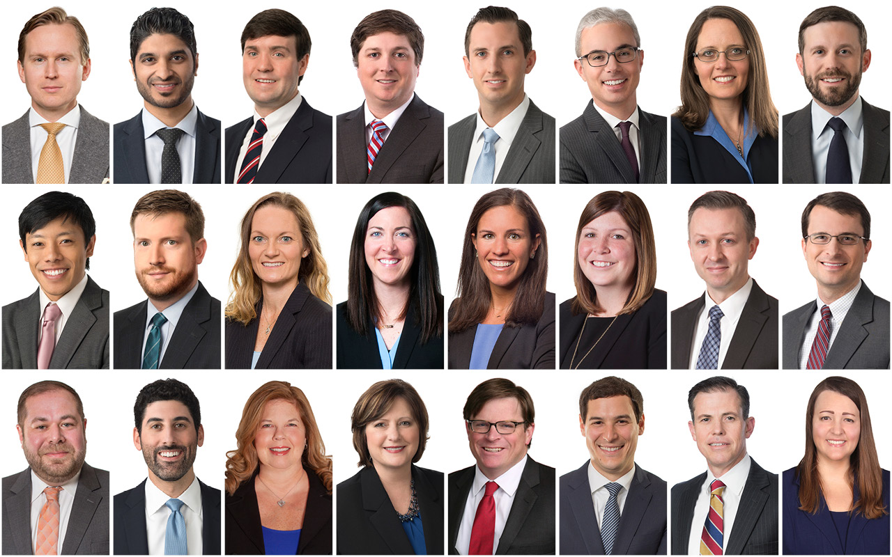 Nelson Mullins Elects 24 Attorneys to Partnership