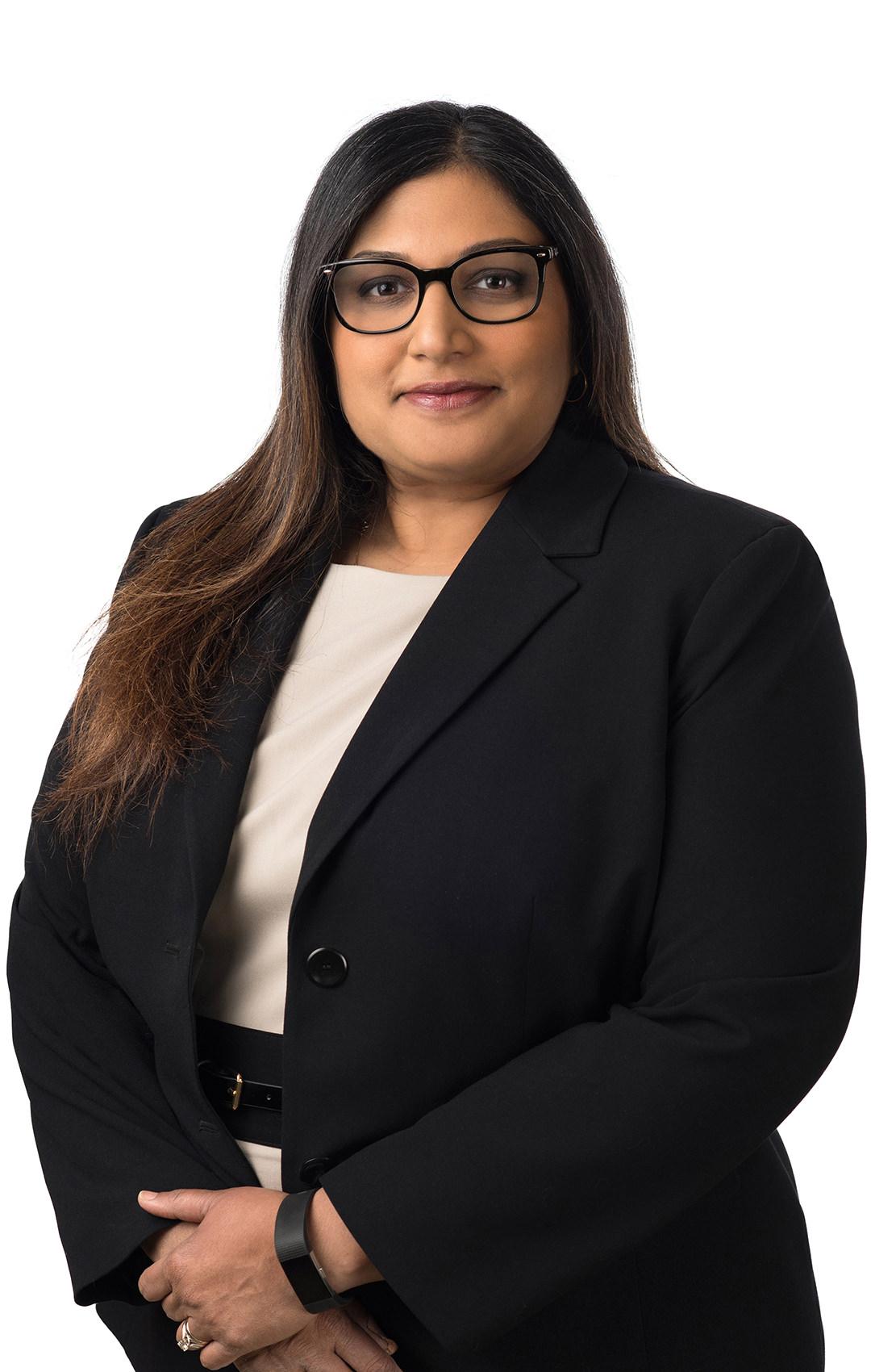 """Neeru """"Nina"""" Gupta"""