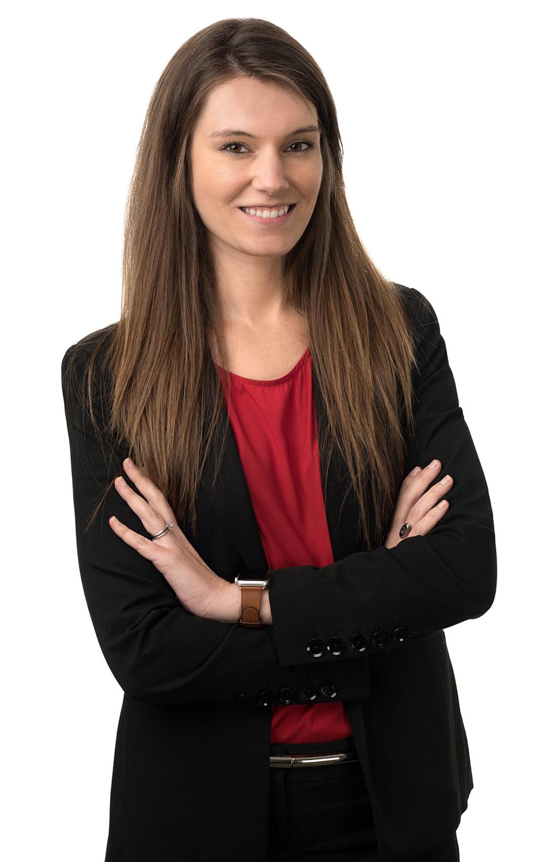 Lindsay S. Van Slambrook