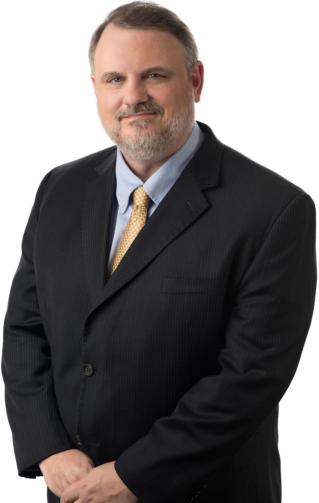 C. Mitchell Brown