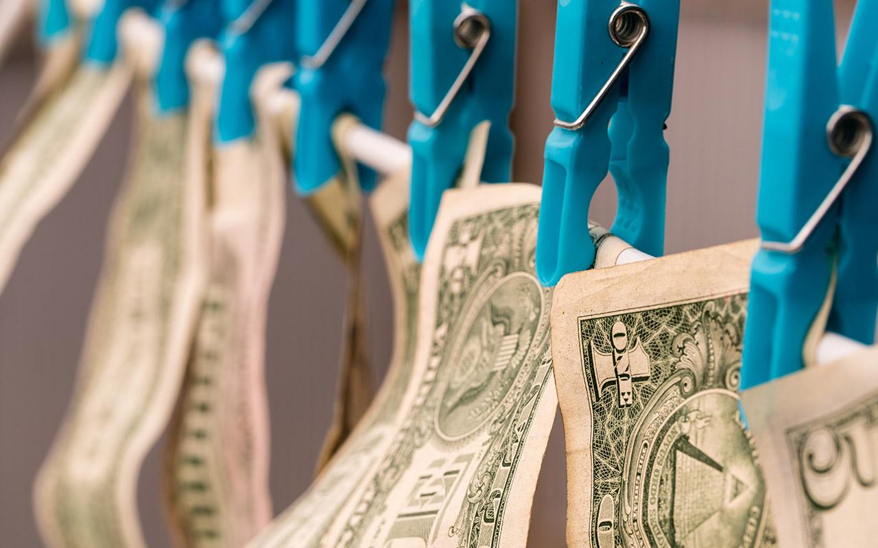 Mueller's Innovative Use Of Money Laundering Statute