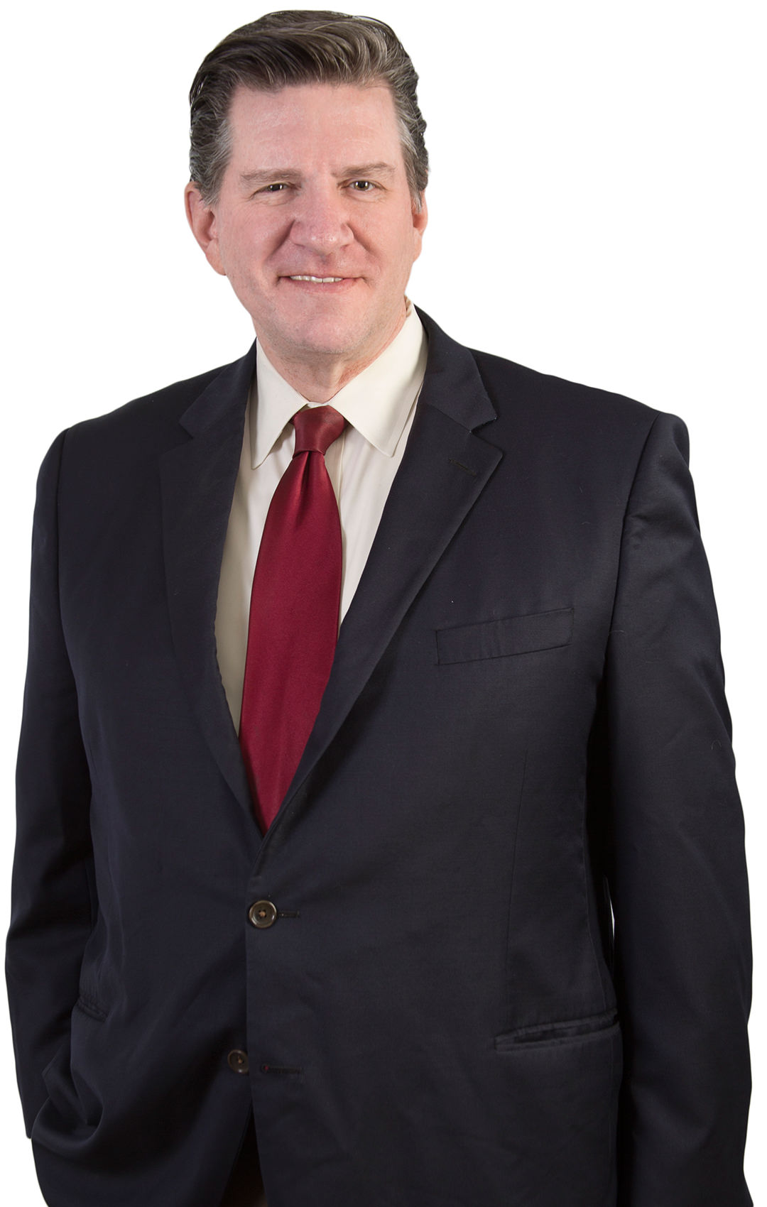 Daniel B. Nunn, Jr.