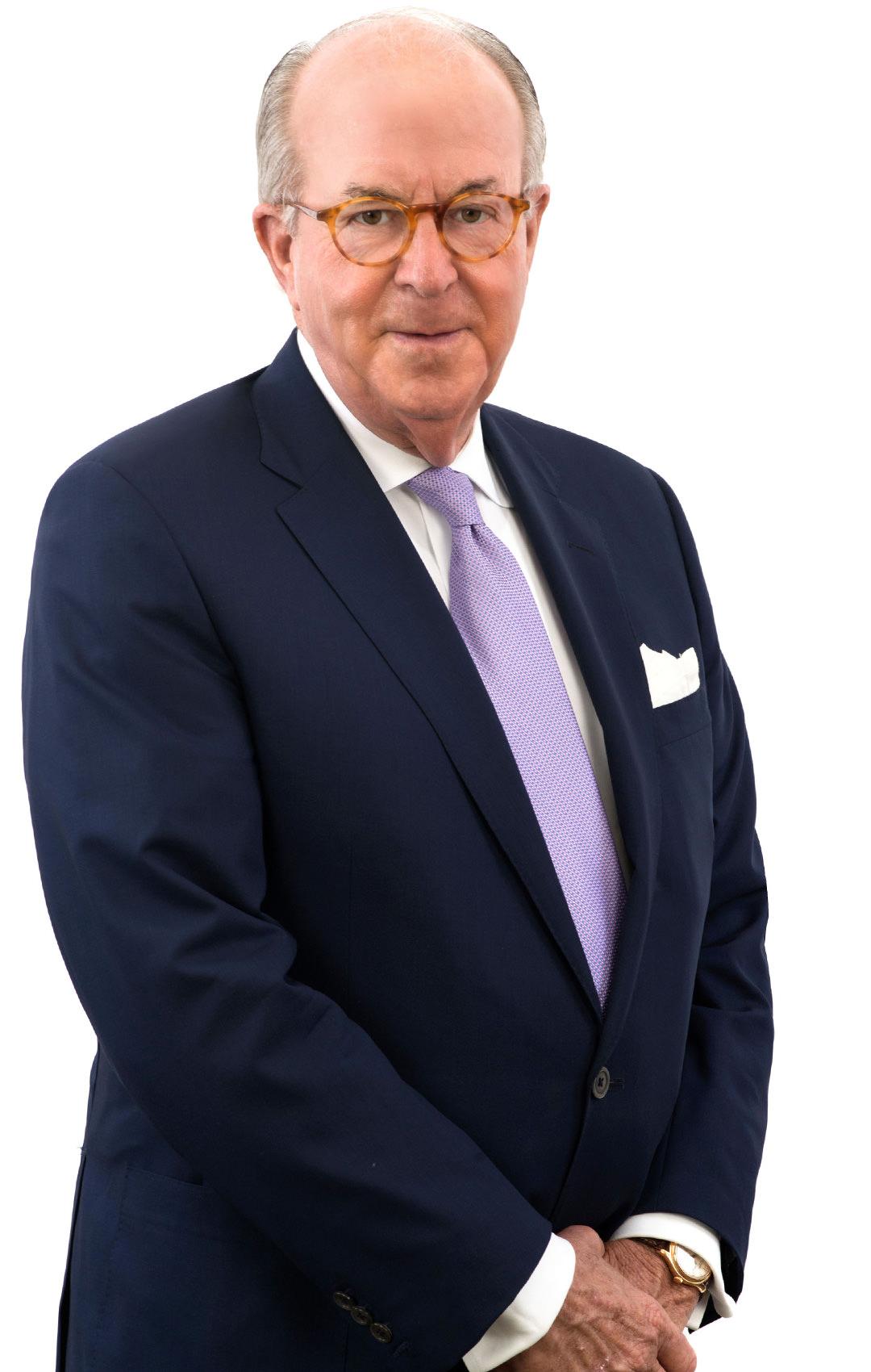 Robert B. Crowe