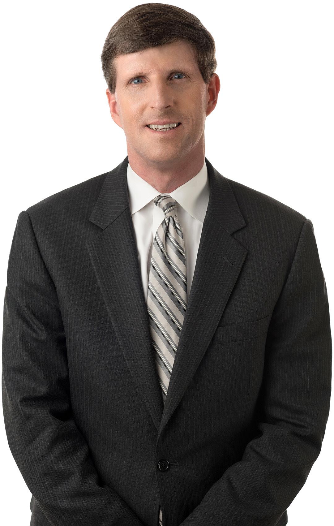 D. Larry Kristinik, III