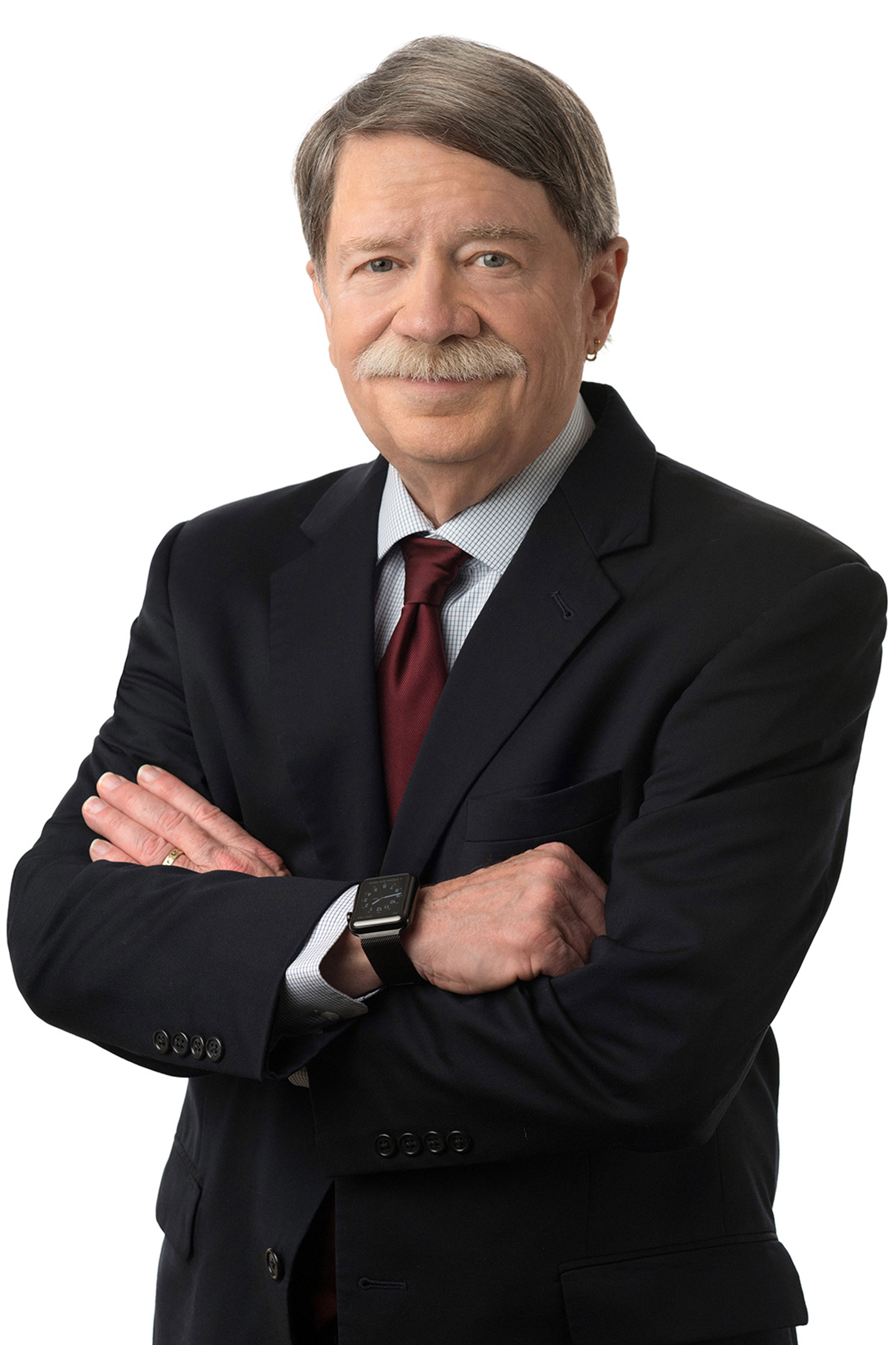 George B. Cauthen