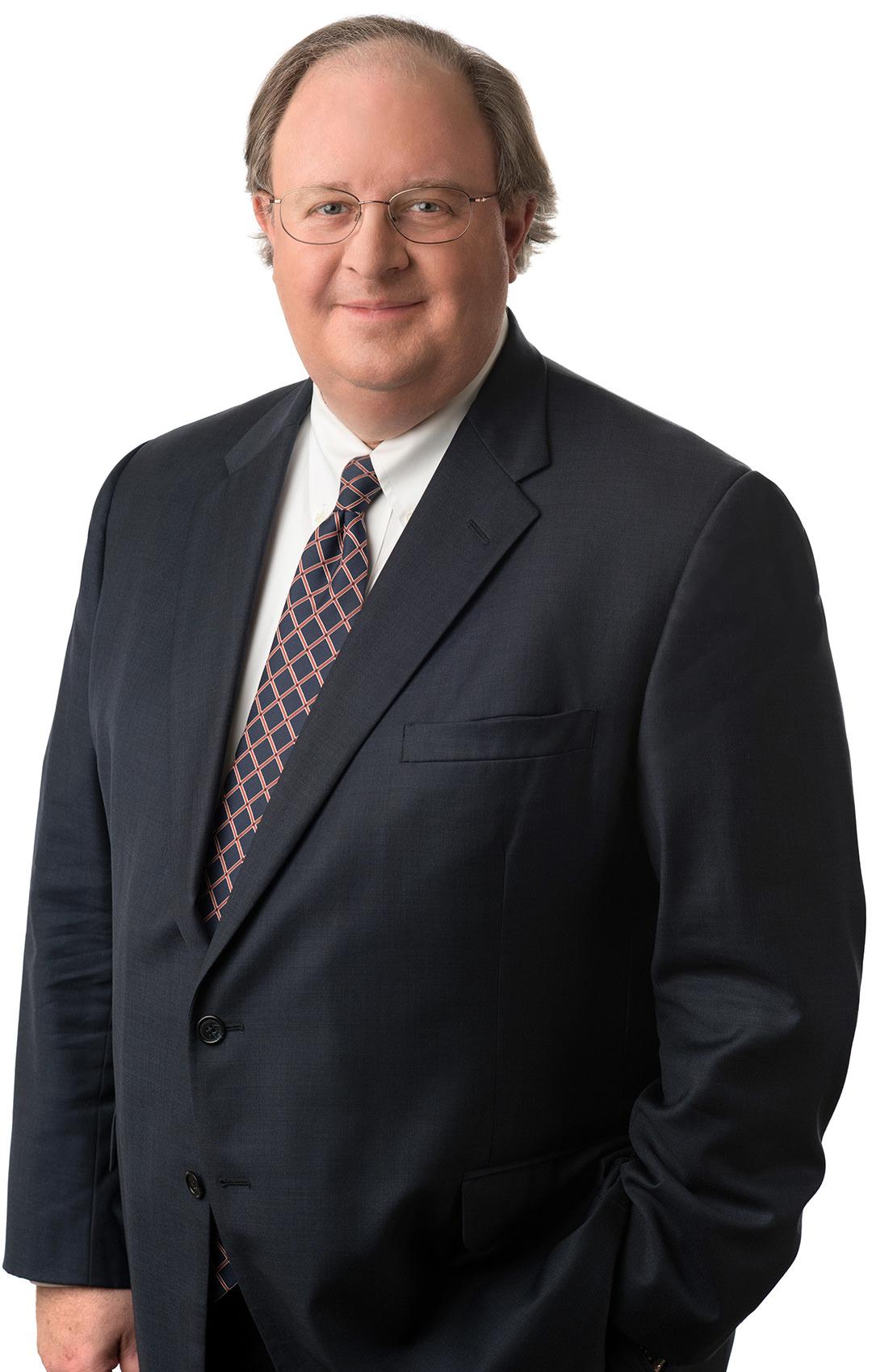 Mark C. Dukes