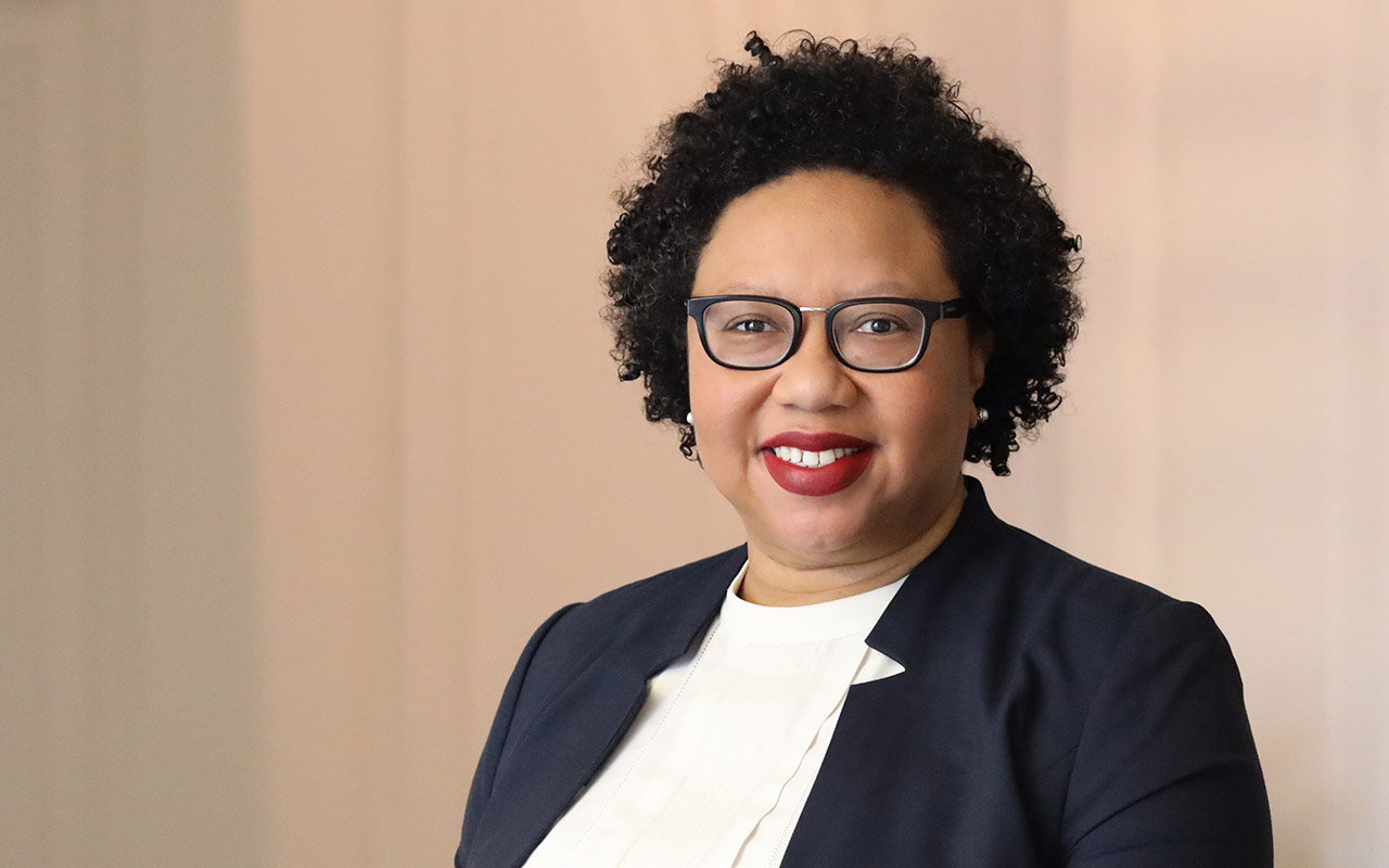Sabrina Conyers Named Dealmaker of the Year by The American Lawyer