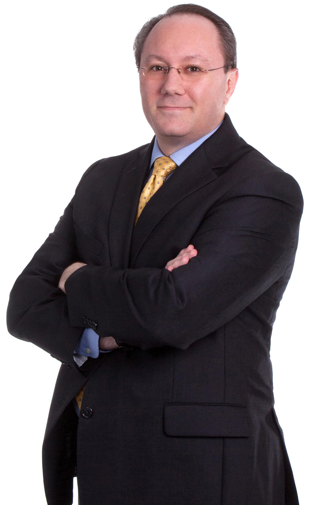 Reed J. Hollander