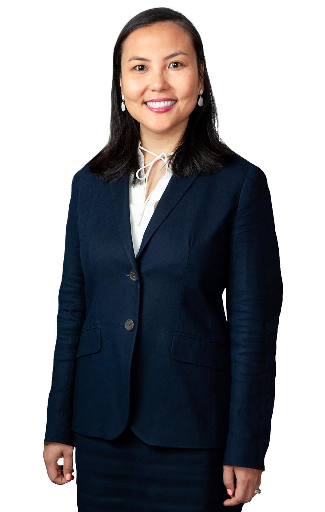 Amy B. Cheng