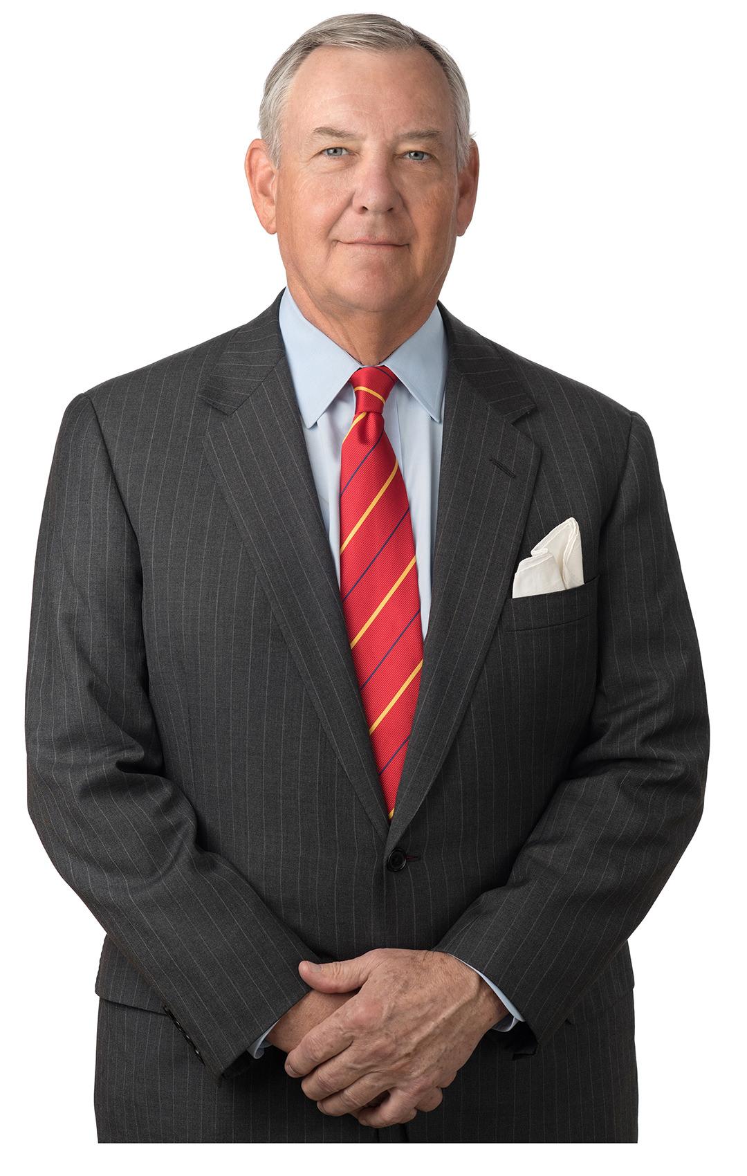 Daniel M. Shea